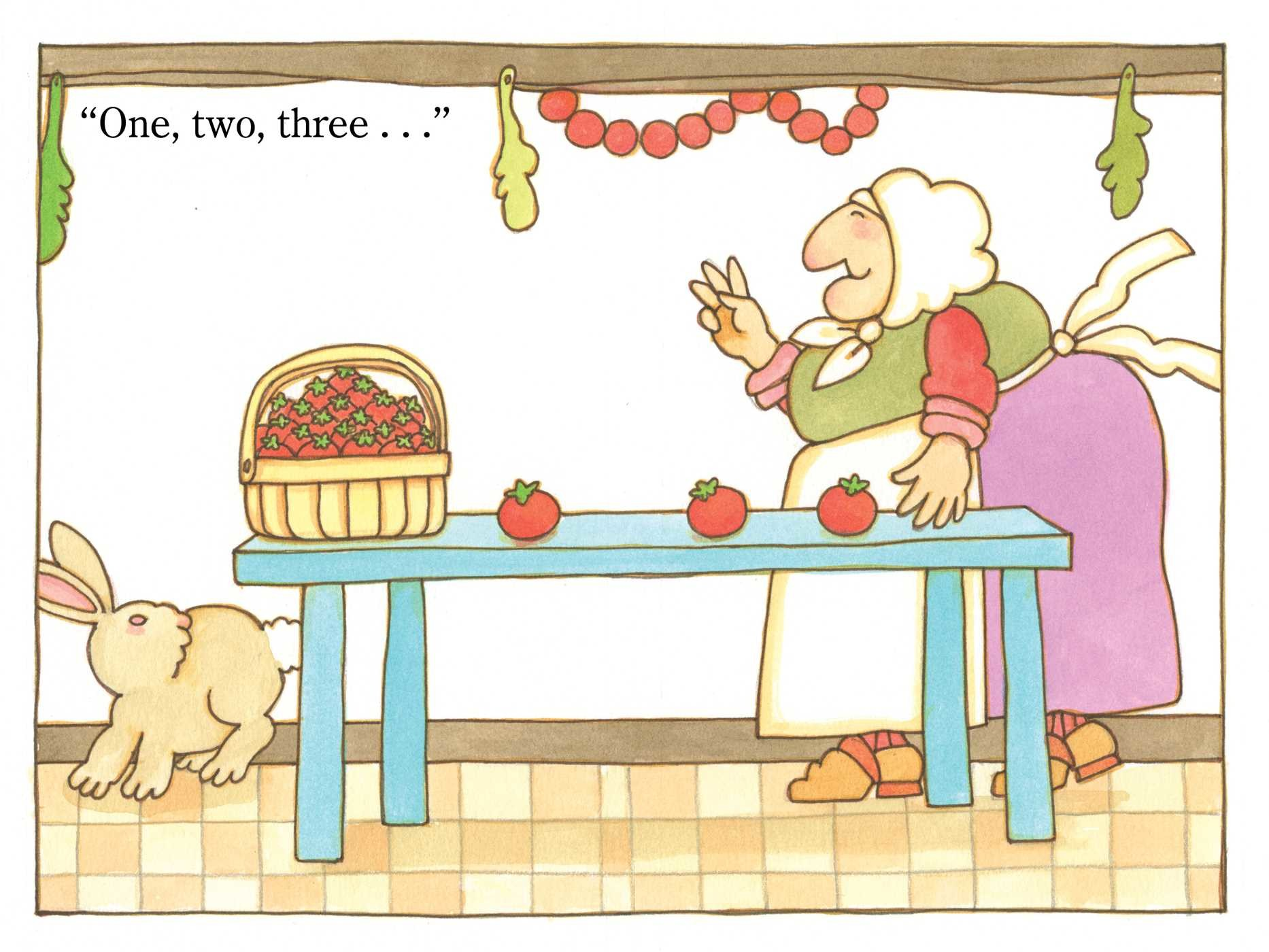Strega nona and her tomatoes 9781481481342.in05