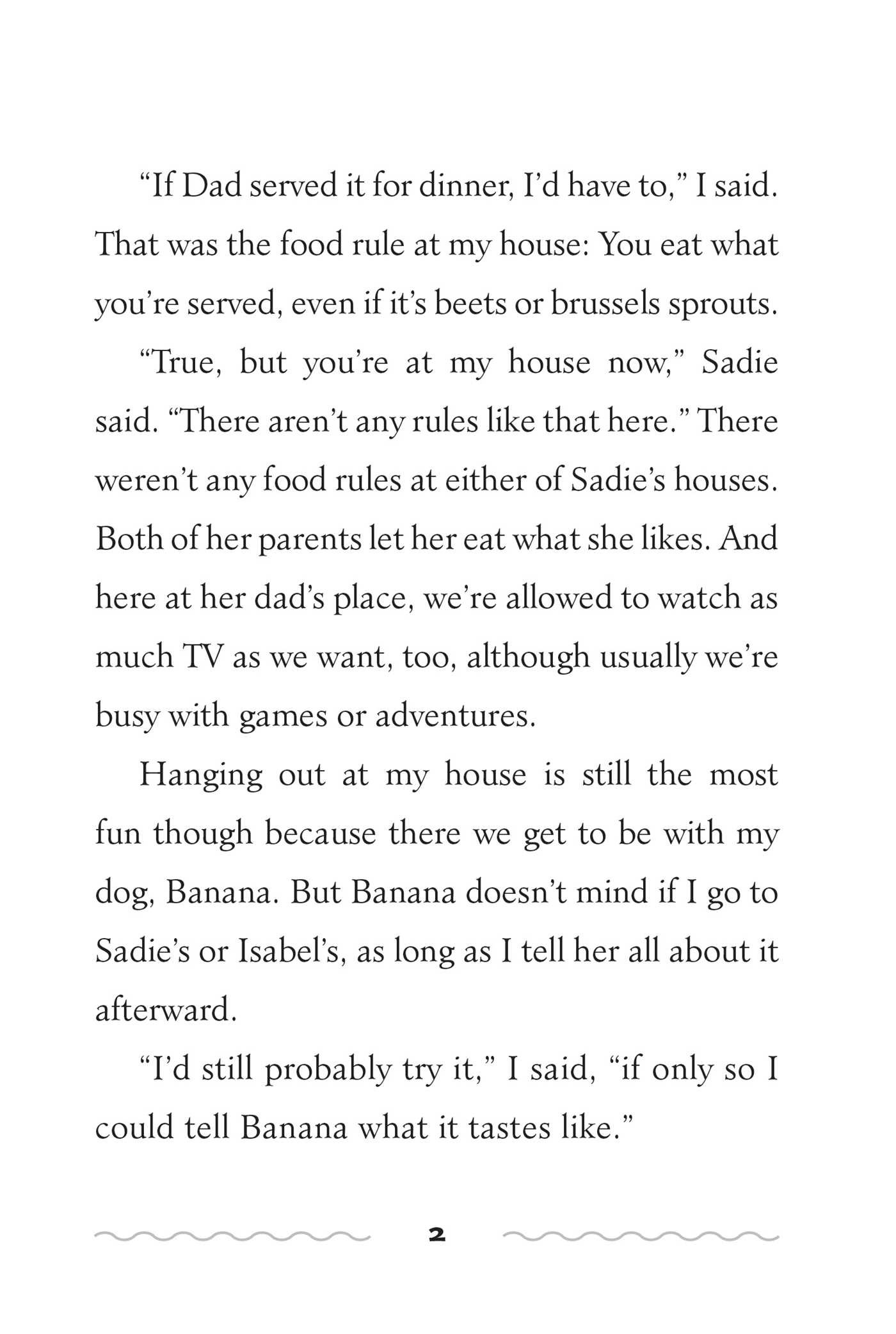 Anna banana and the recipe for disaster 9781481486729.in02