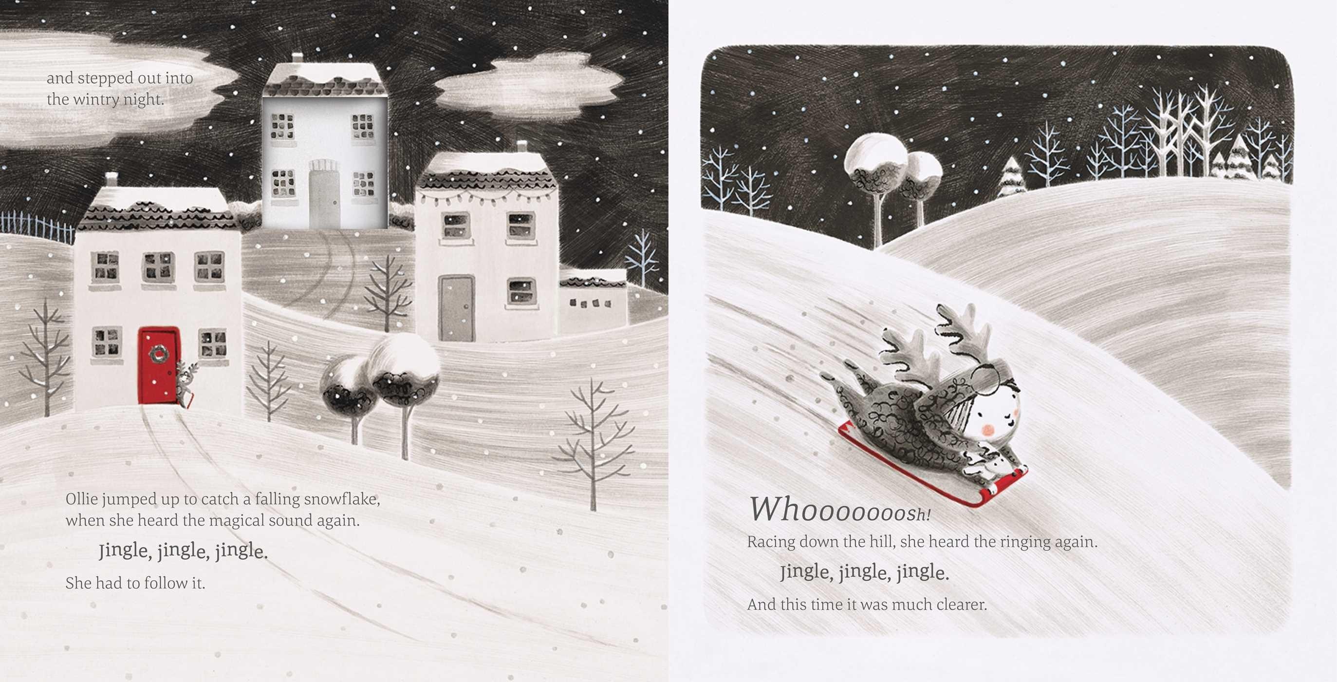 The little reindeer 9781481486866.in02