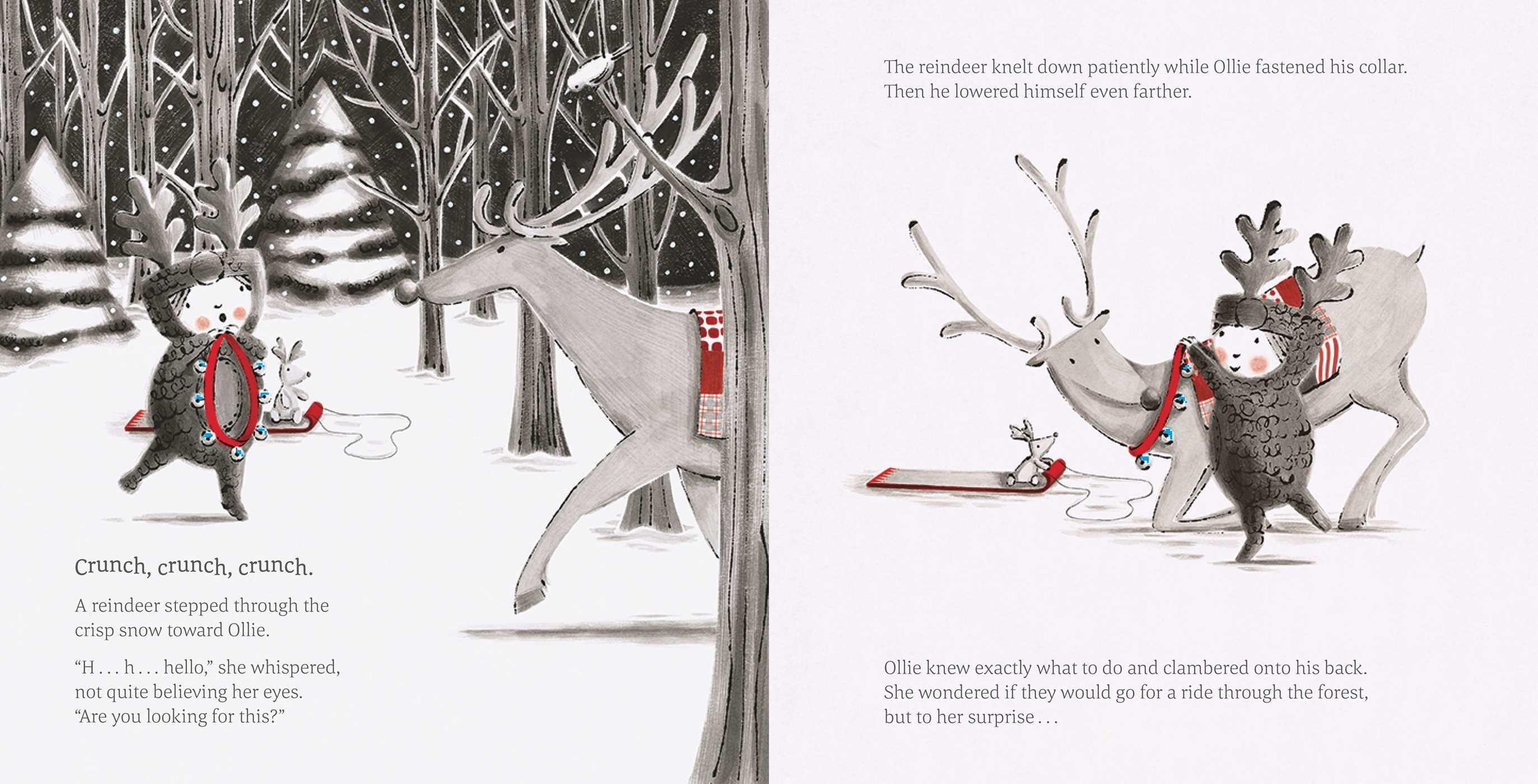 The little reindeer 9781481486866.in05