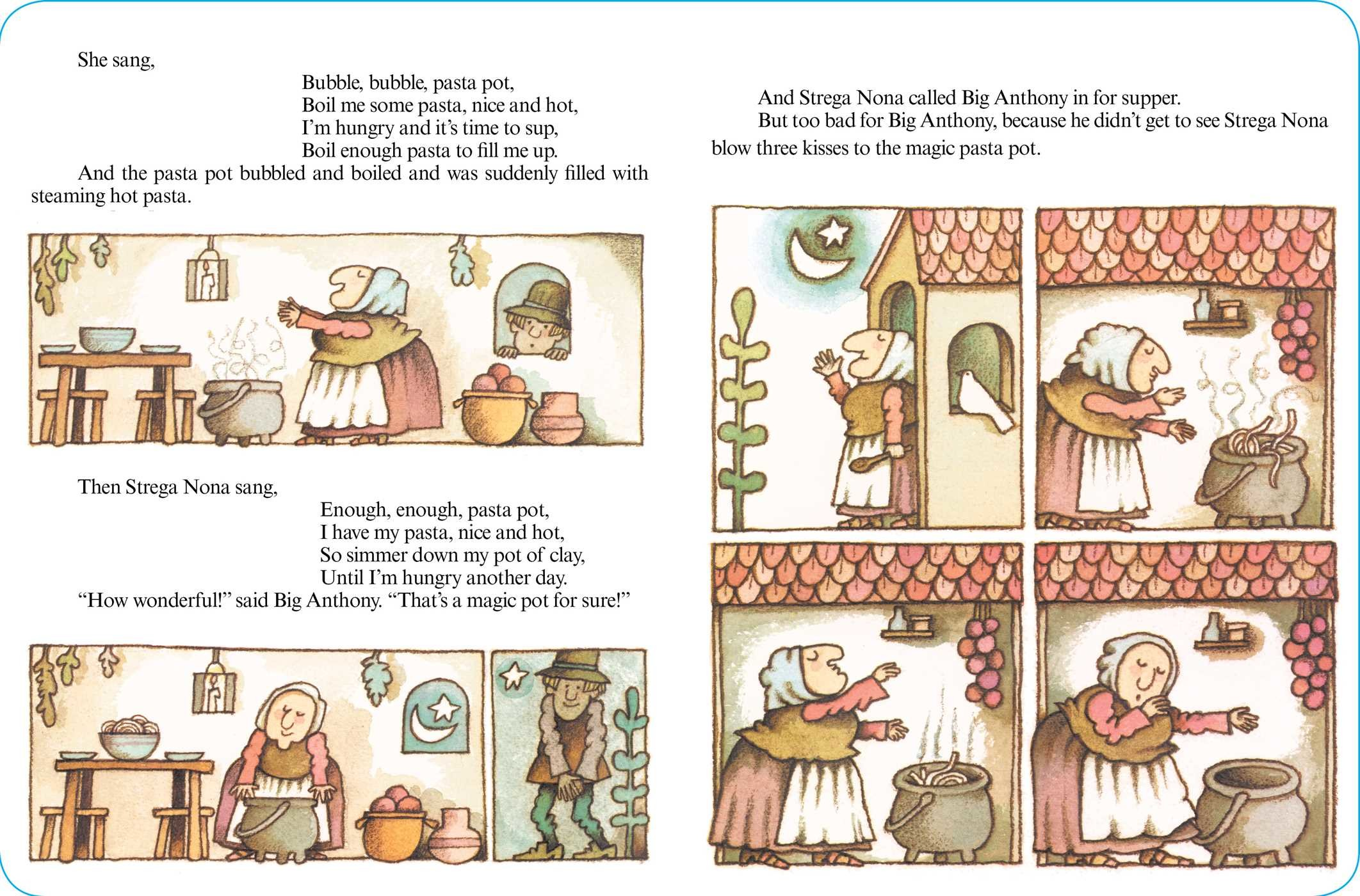 meet the author tomie depaola activities
