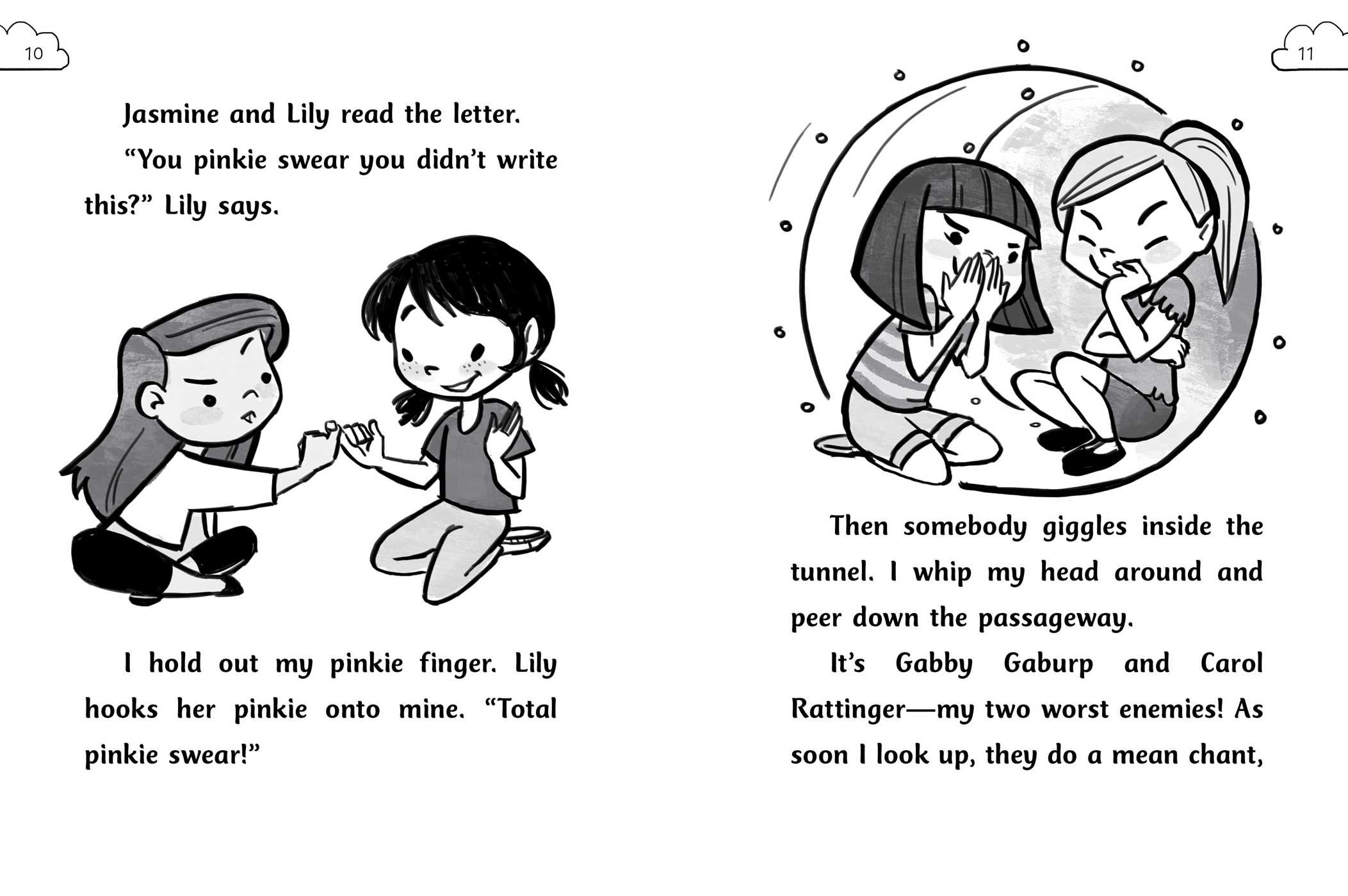 Sparkle Fairies and the Imaginaries   Book by Holly Anna