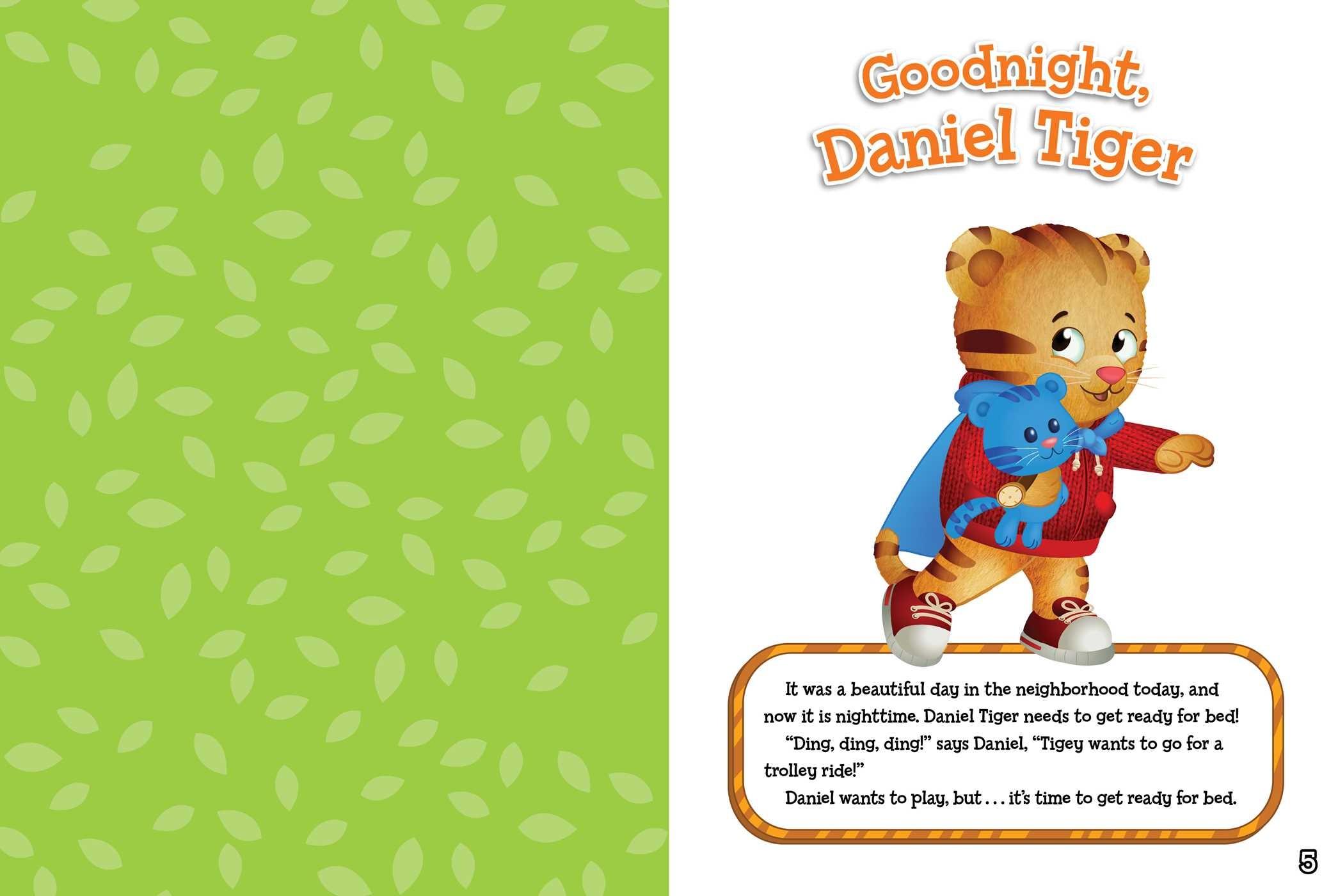 Daniel tigers 5 minute stories 9781481492201.in02