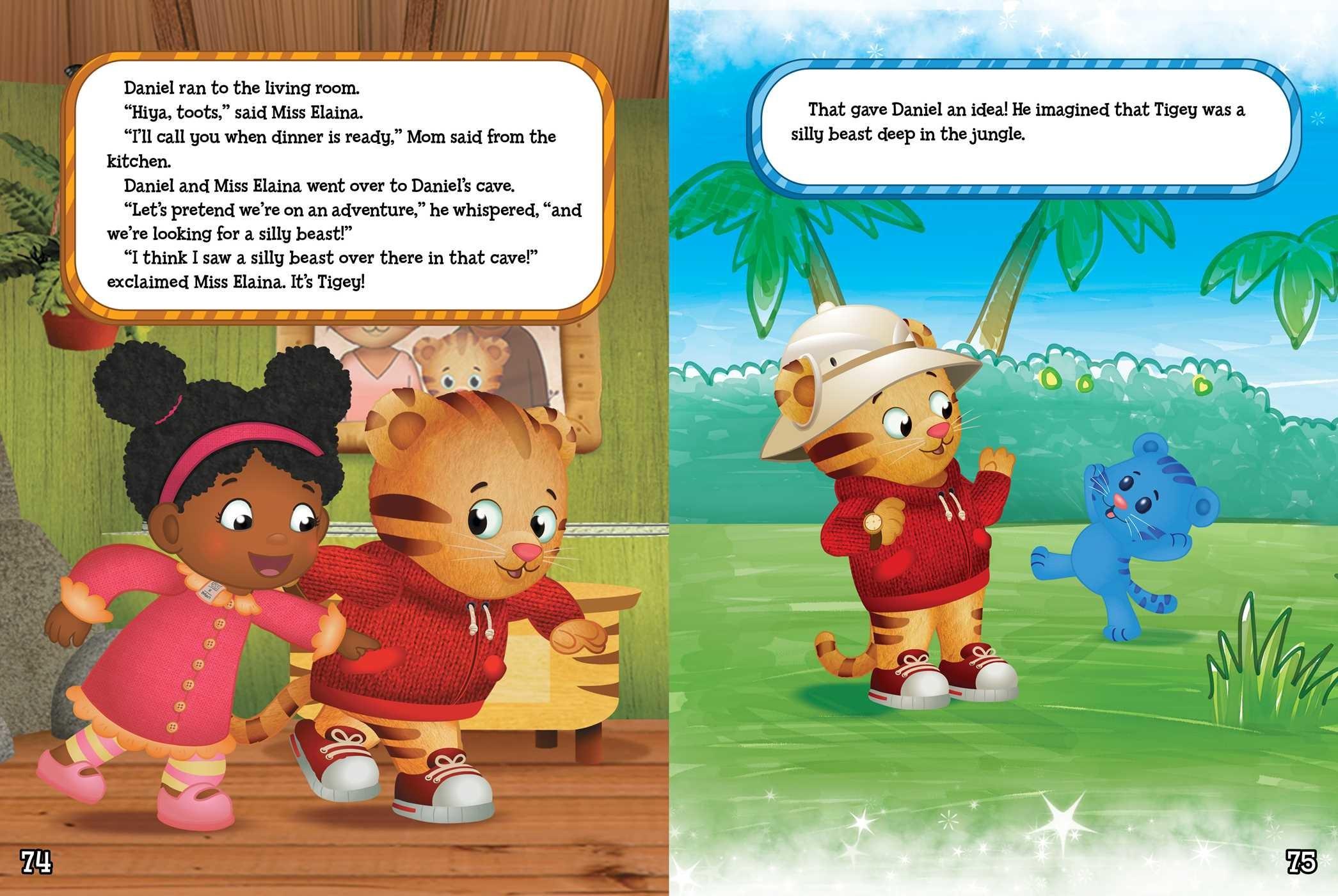 Daniel tigers 5 minute stories 9781481492201.in05