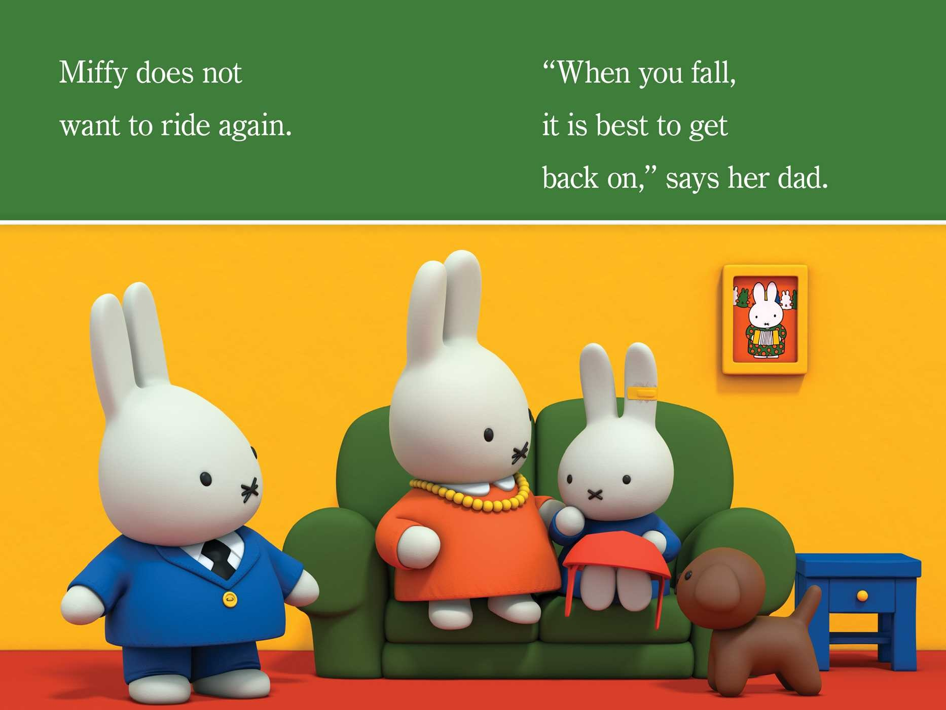Miffy rides a bike 9781481495622.in06