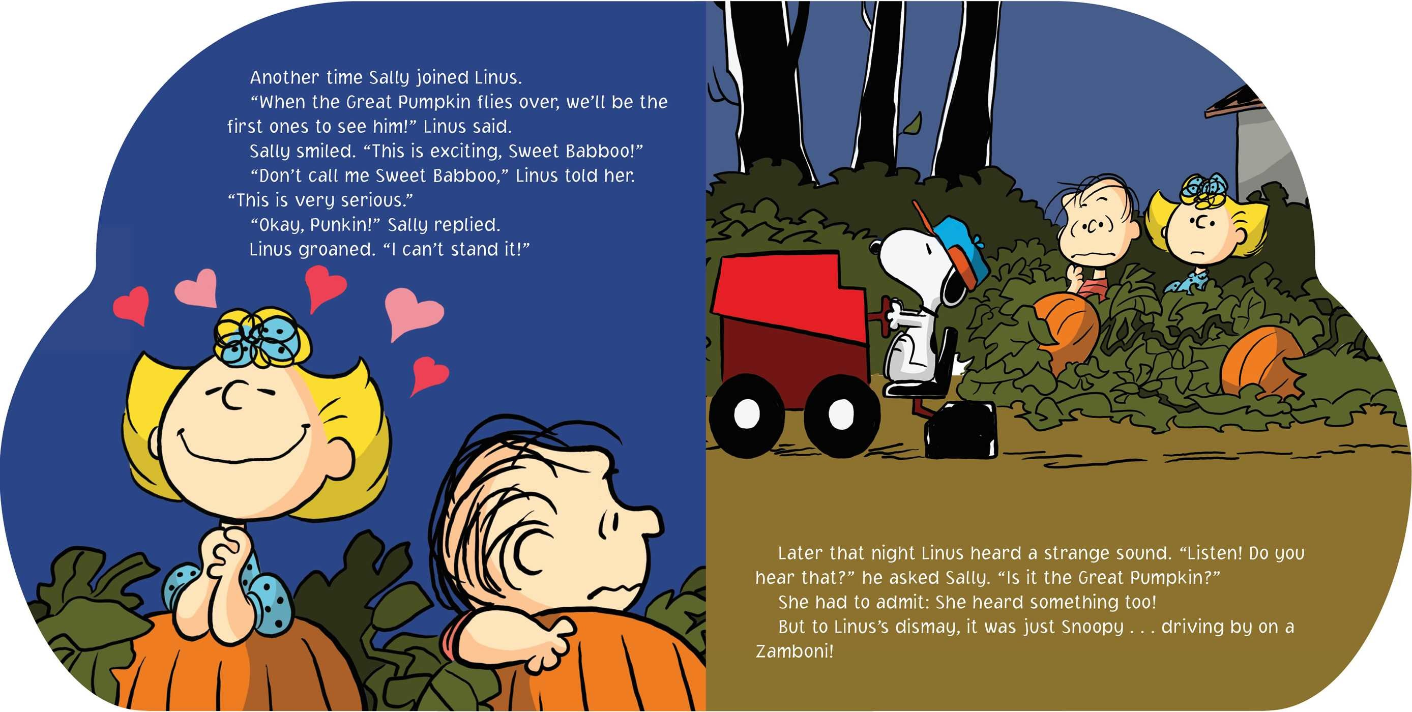 The legend of the great pumpkin 9781481496285.in01