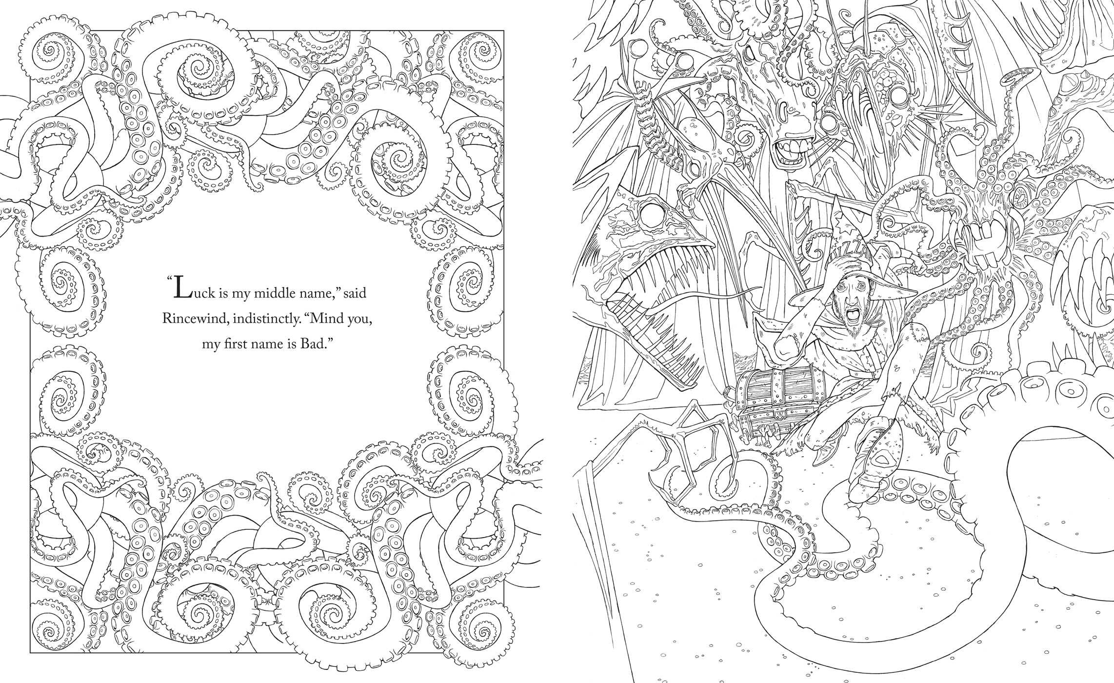 Terry pratchetts discworld coloring book 9781481498463.in03