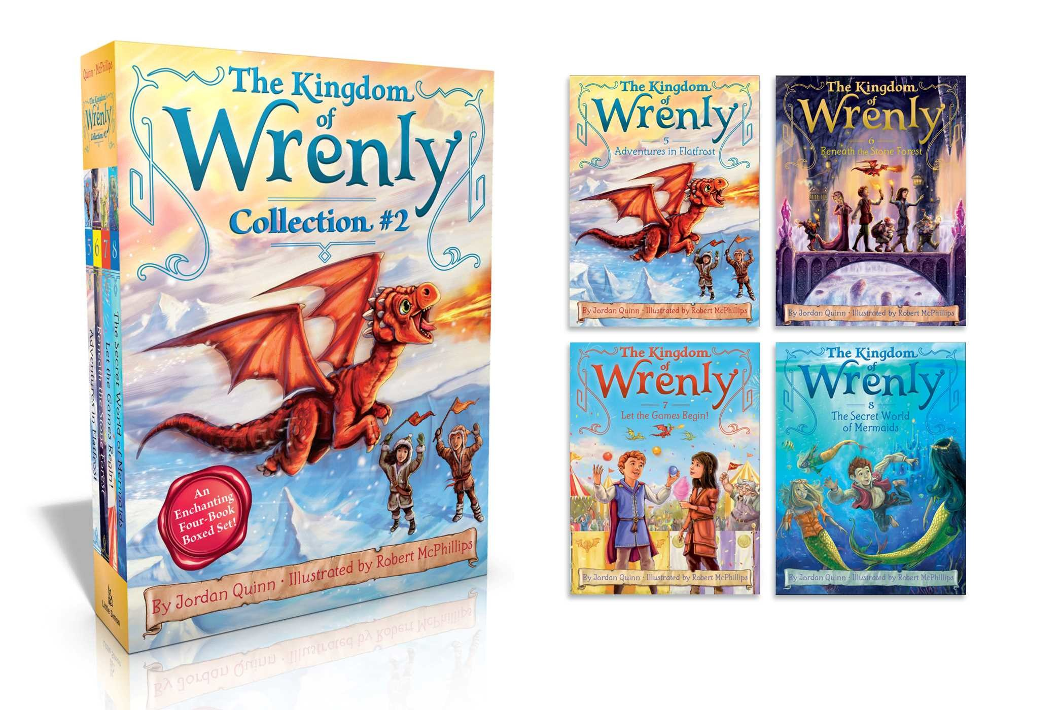 The kingdom of wrenly collection 2 9781481499613.in01