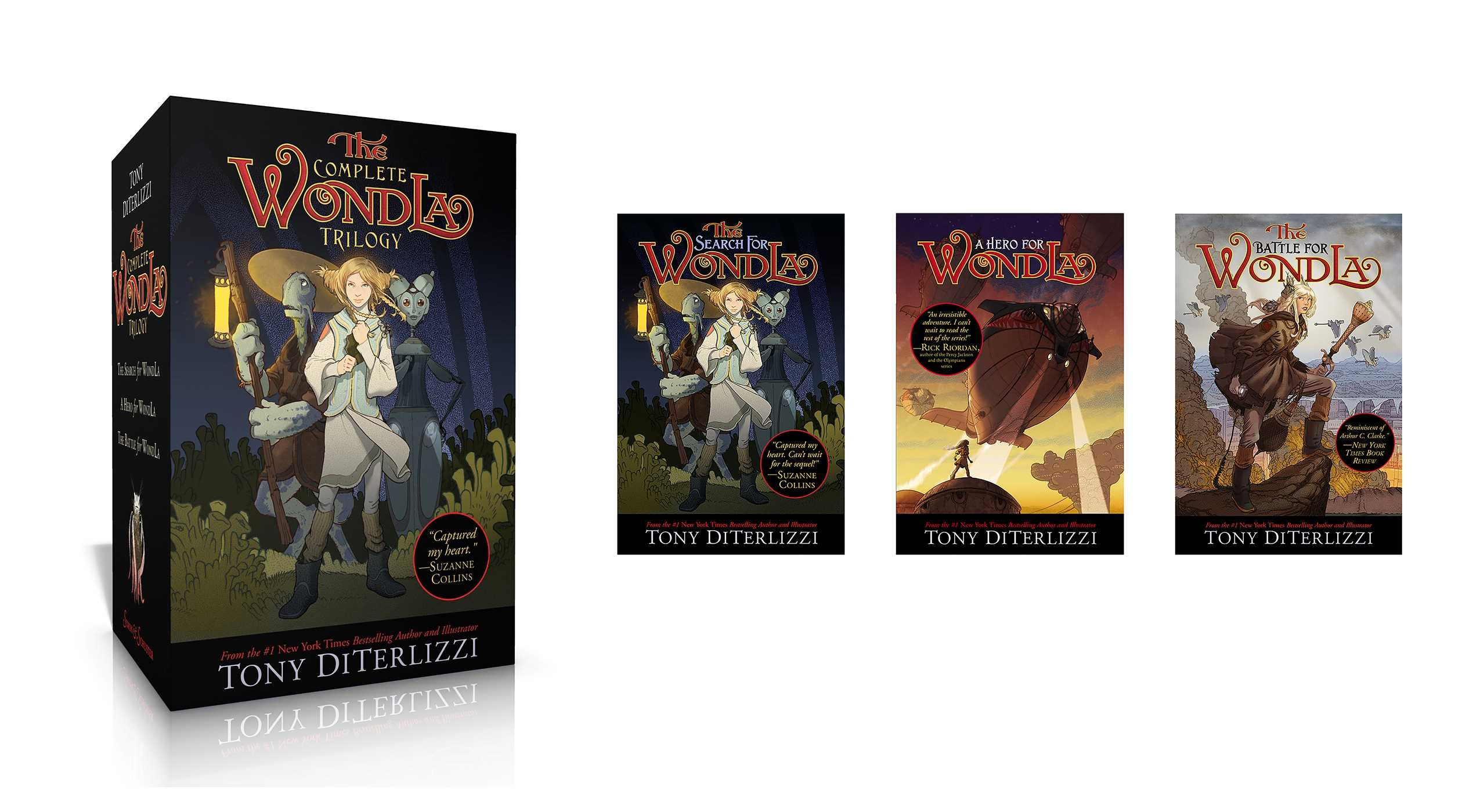 The complete wondla trilogy 9781481499774.in01