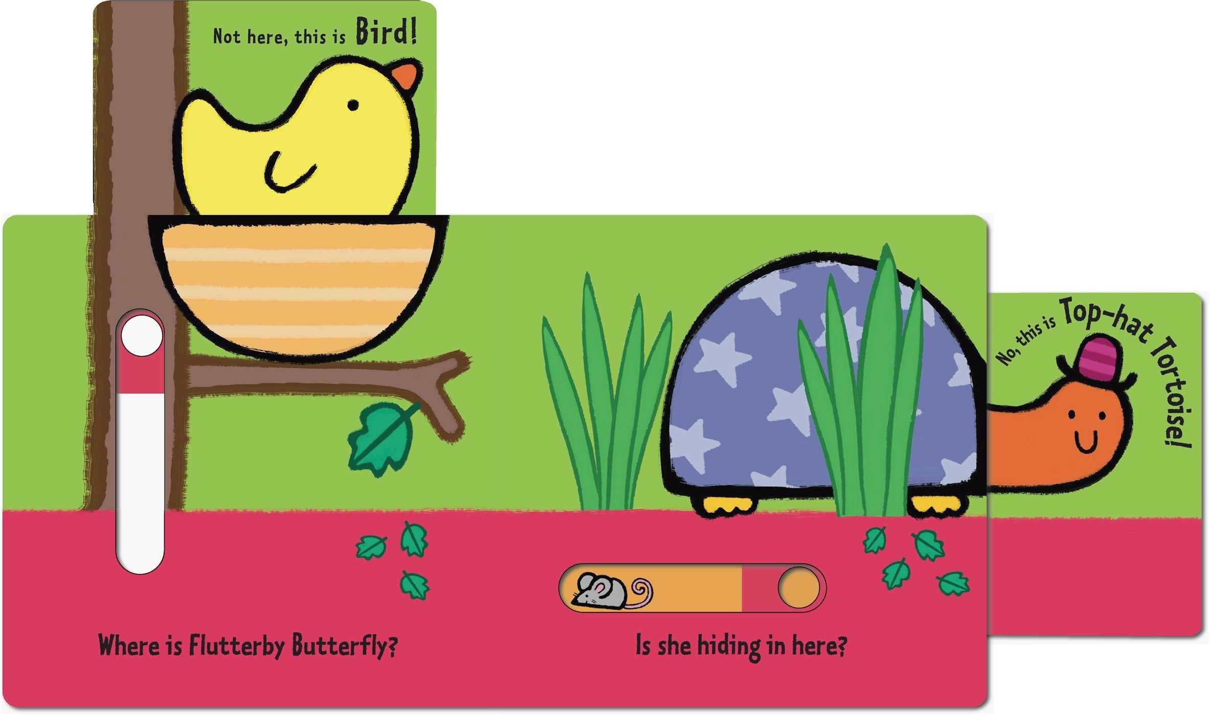 Flutterby butterfly 9781499800296.in02