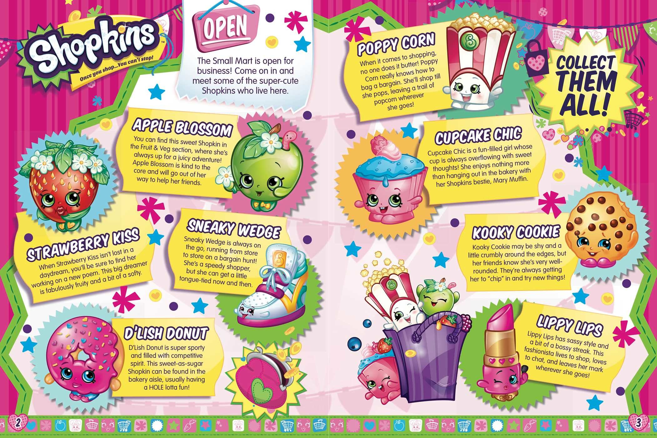 Good ... Shopkins Search And Find 9781499802252.in01 ...