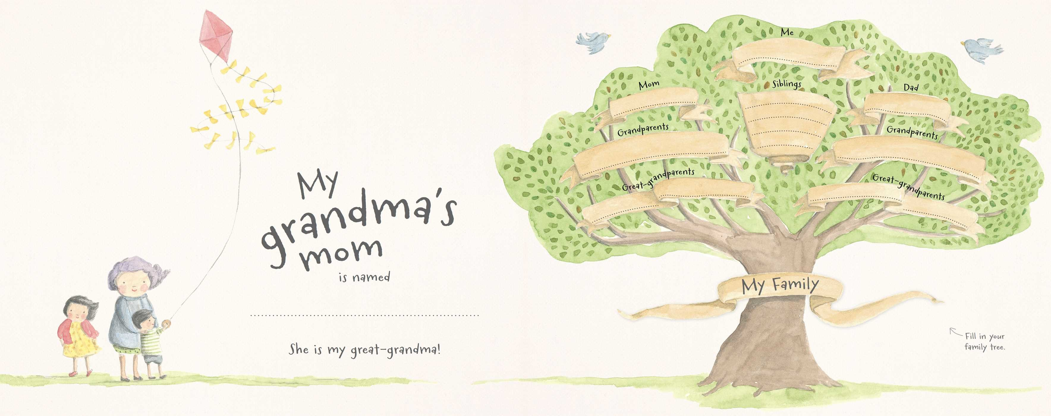 A Little Book About Me And My Grandma Book By Jedda Robaard