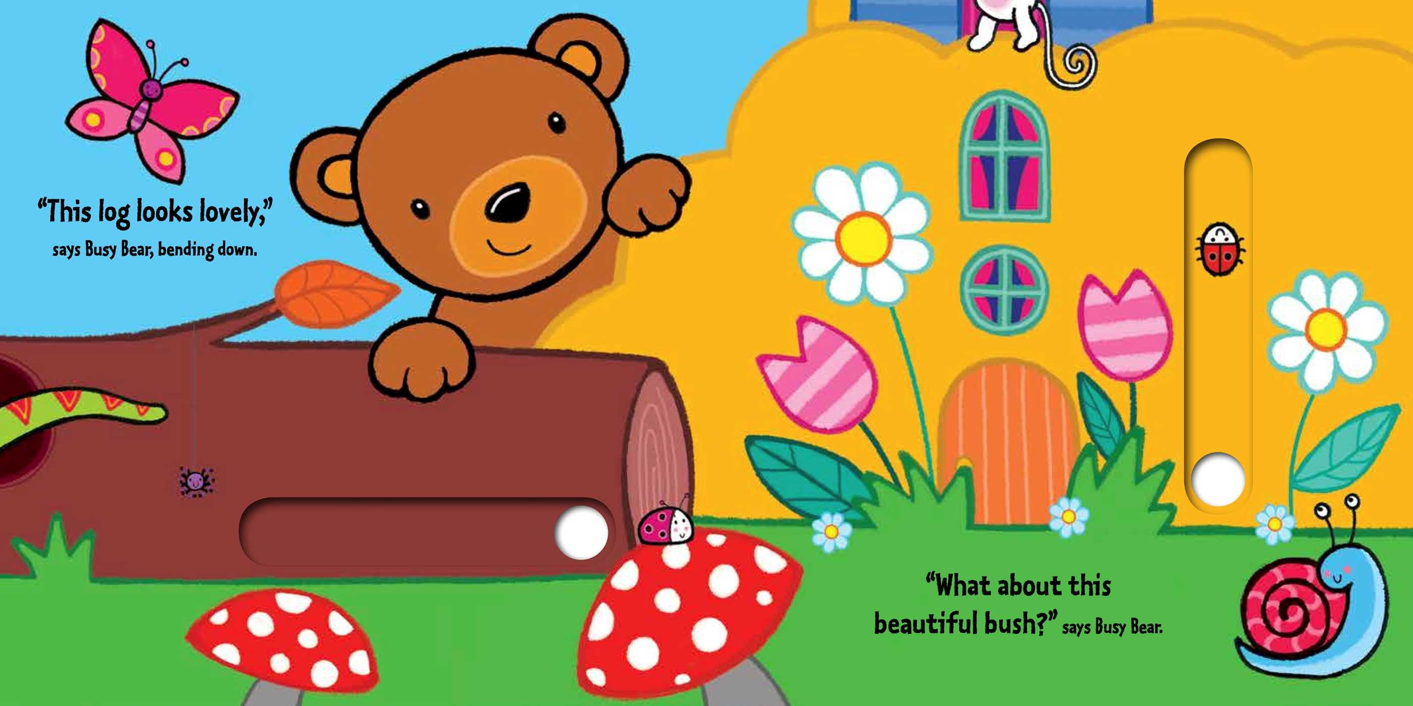 Busy bear s new home 9781499804058.in03