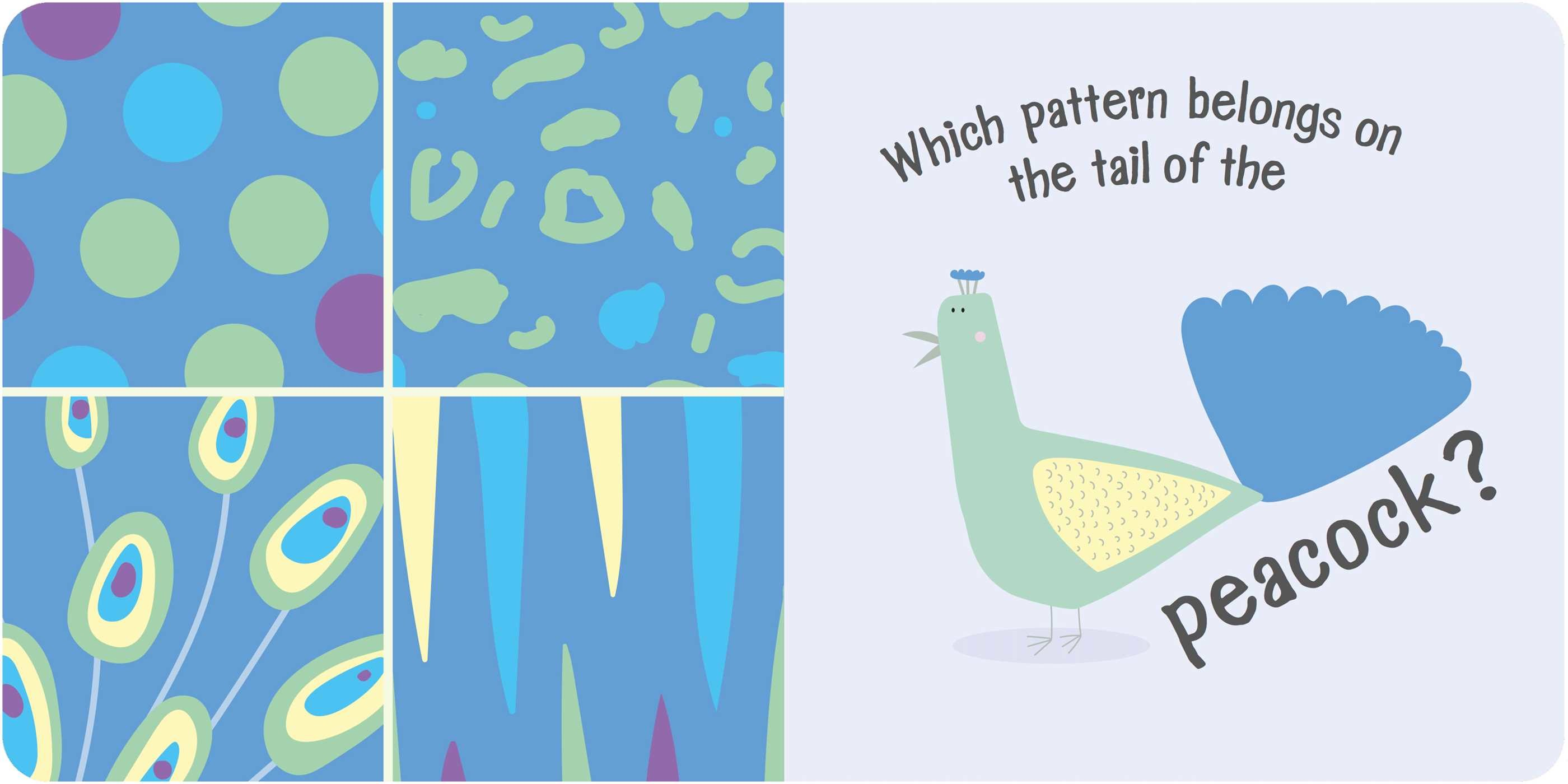 Animal Patterns | Book by little bee books, Little Bee Books ...