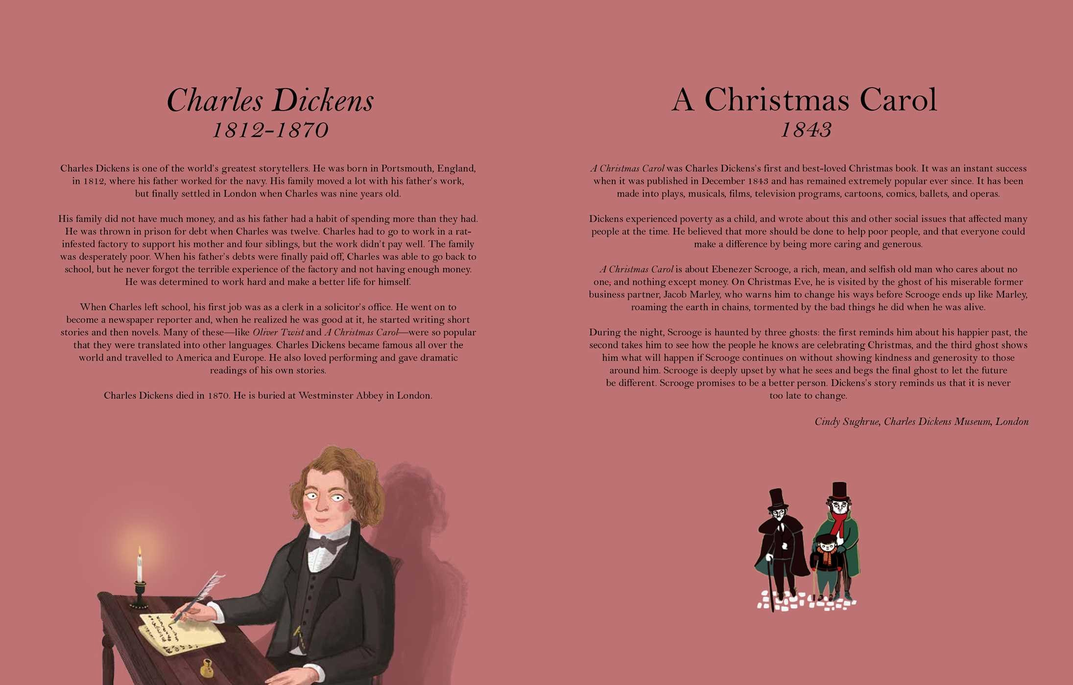a christmas carol 9781499806243 hr a christmas carol 9781499806243in01 - When Was A Christmas Carol Published