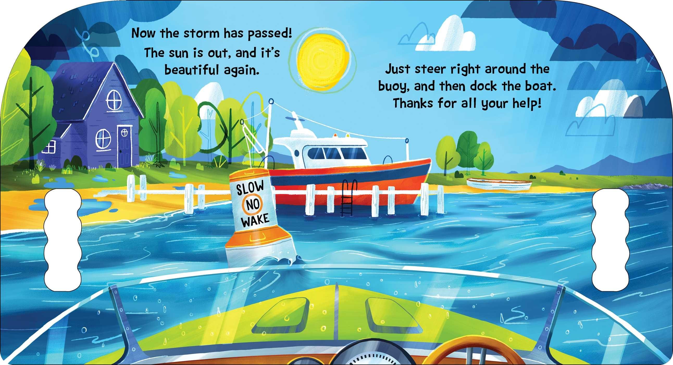 Speedboat splash 9781499806274.in06