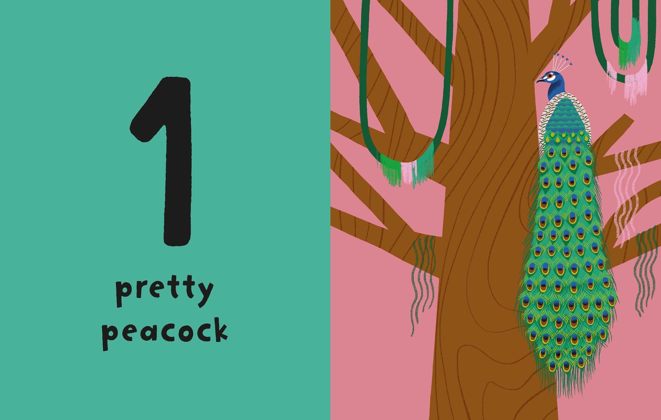 123 in a tree 9781499806281.in01