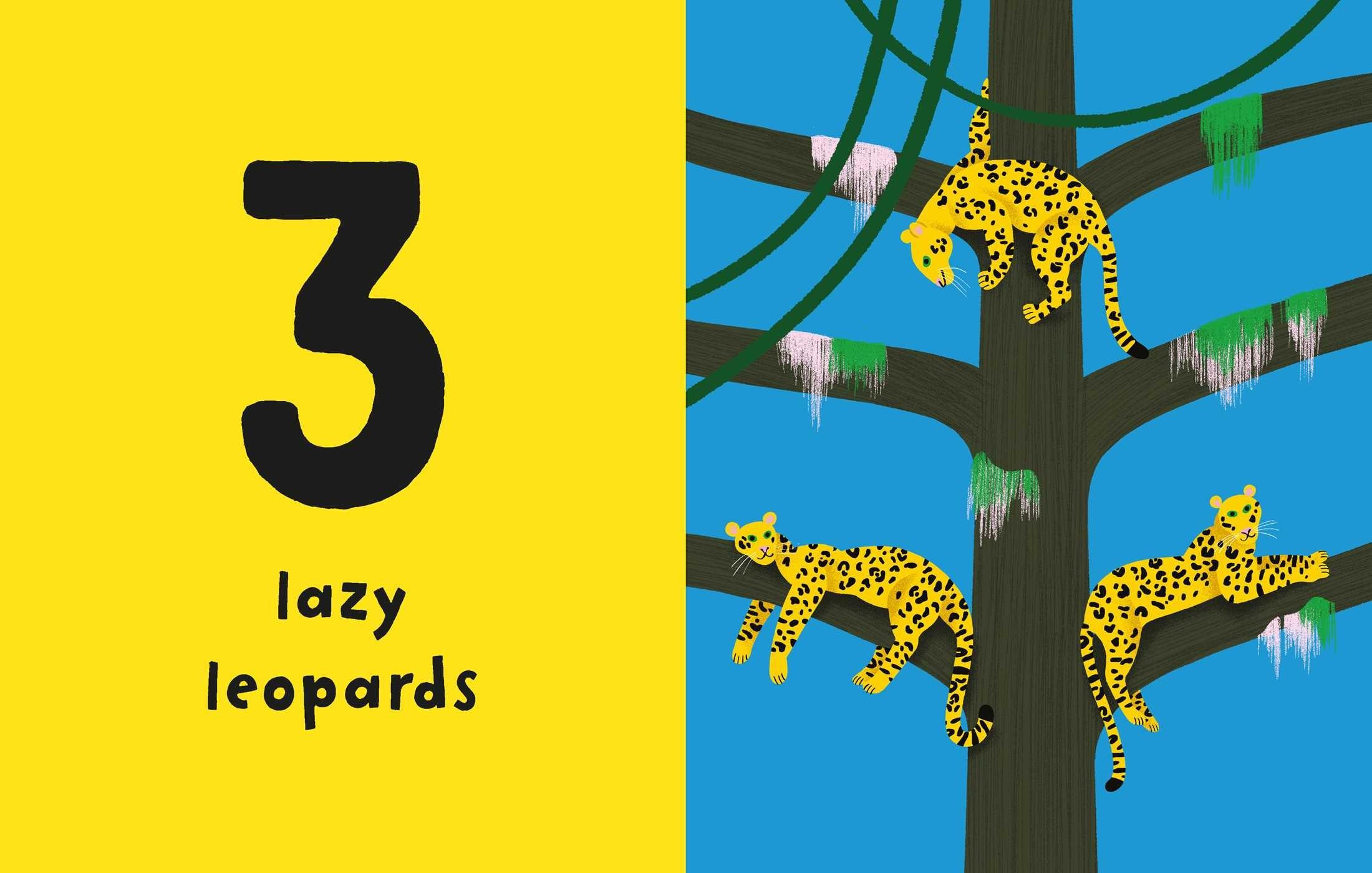 123 in a tree 9781499806281.in03
