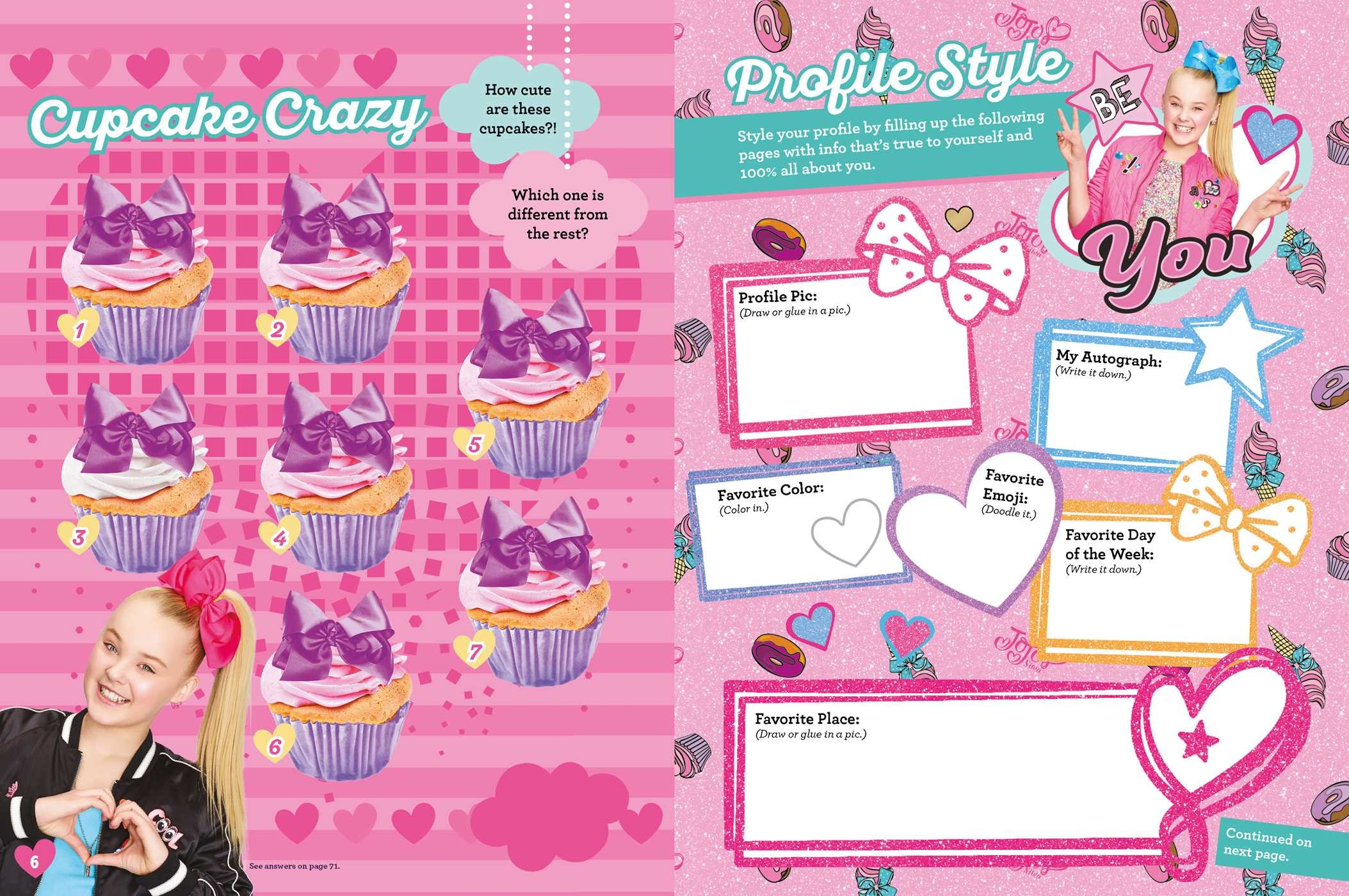 Style Smile Share Book By Buzzpop Official Publisher Page