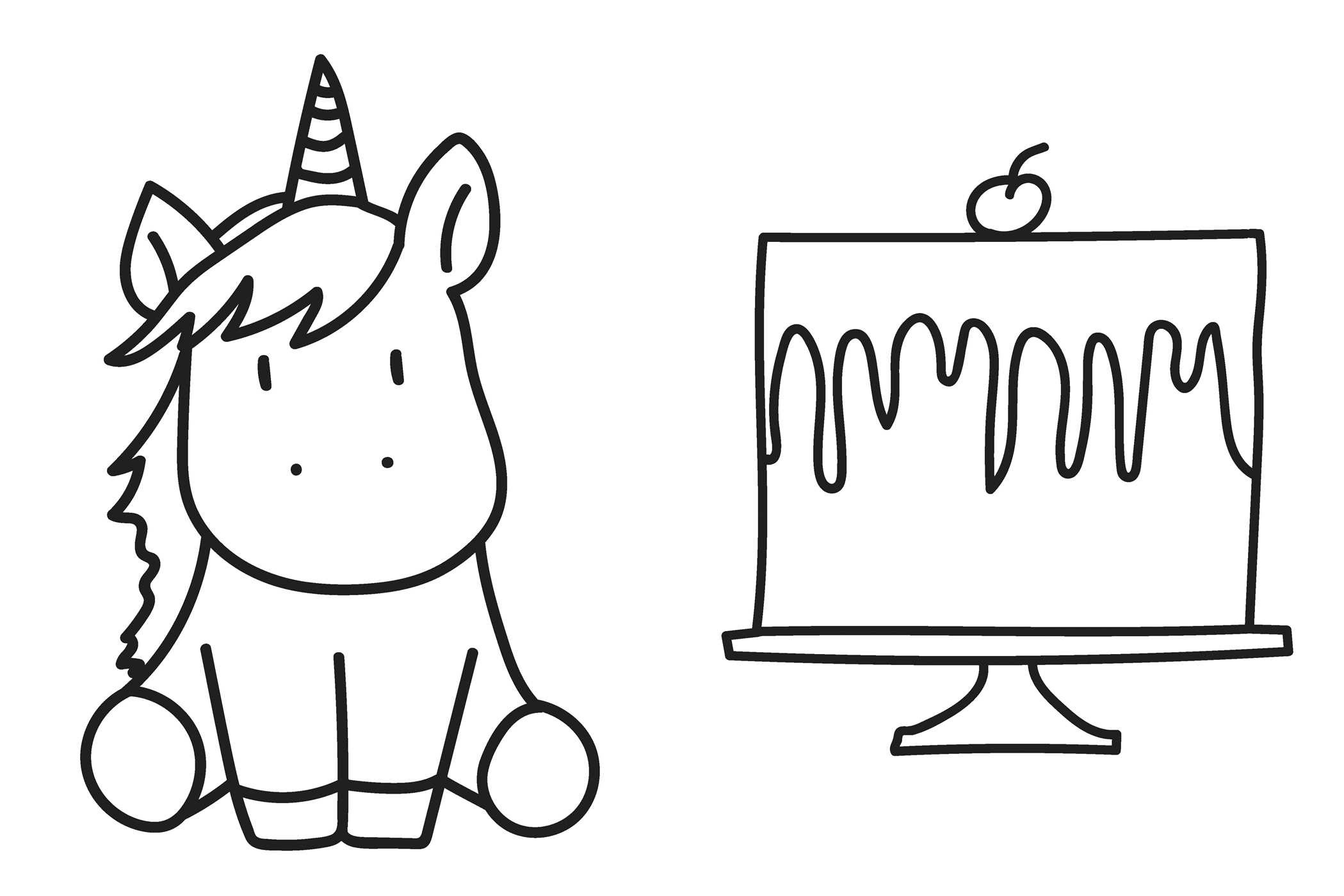 My first big book of unicorns 9781499807745.in04