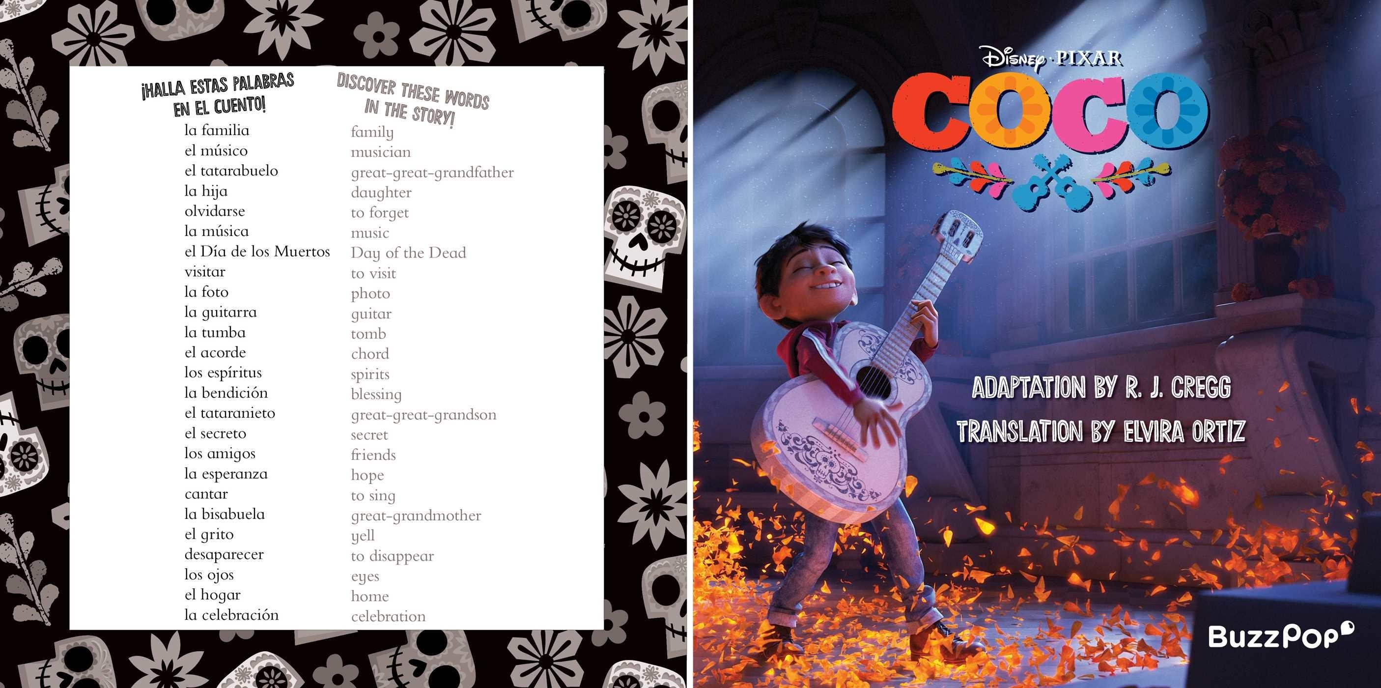 coco full movie english