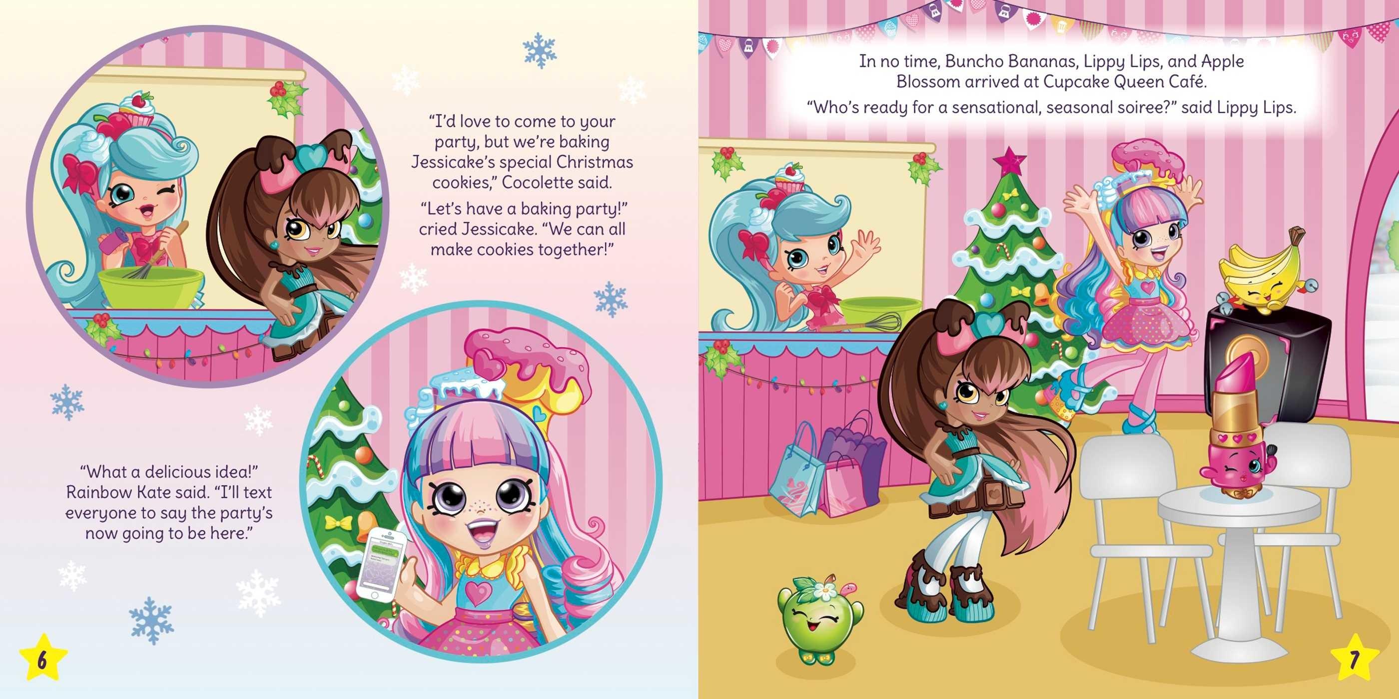 Shoppies o christmas treats 9781499807837.in02