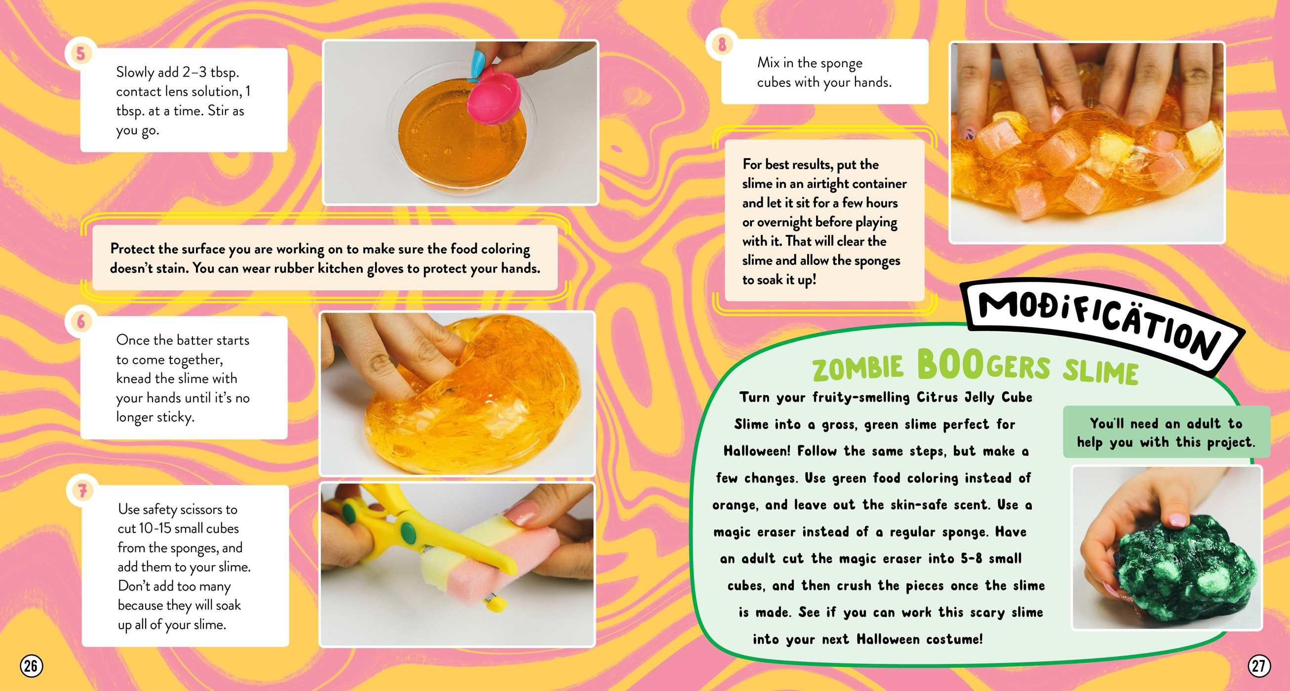 Karina garcias next level diy slime book by karina garcia karina garcia s next level diy slime 978149980799802 ccuart Image collections