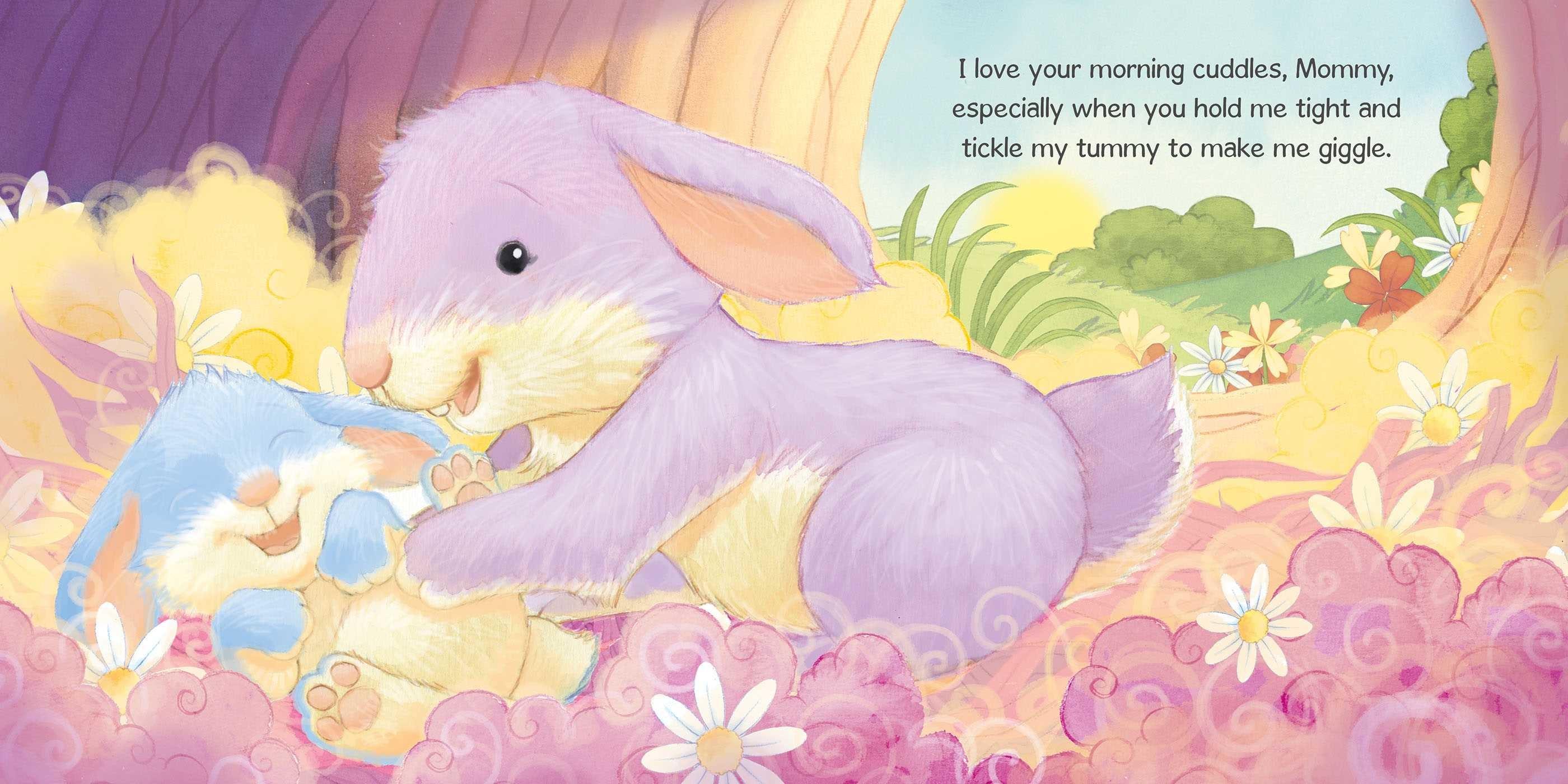 Mommy cuddles 9781499880489.in01