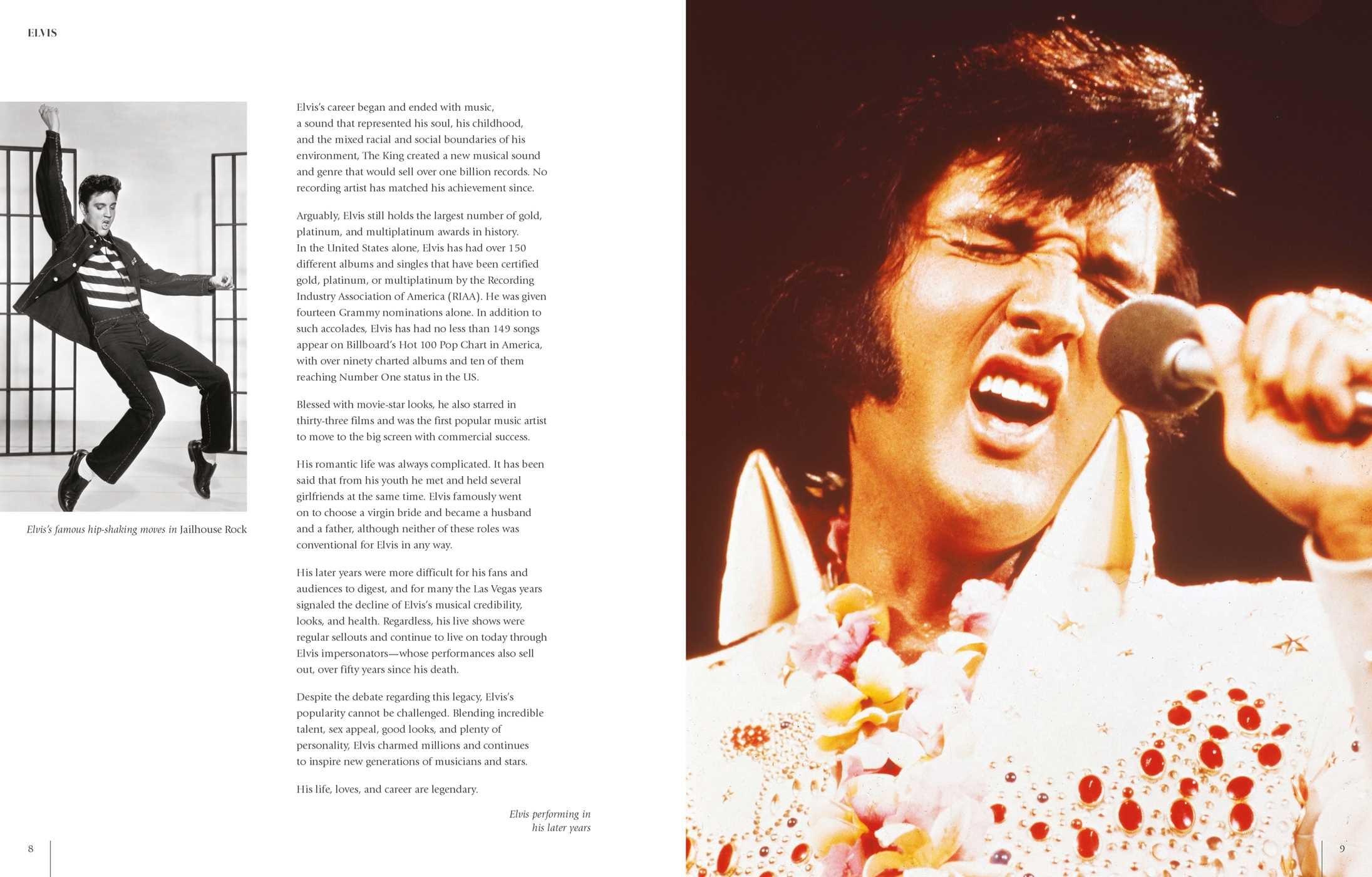 Elvis 9781499880724.in01