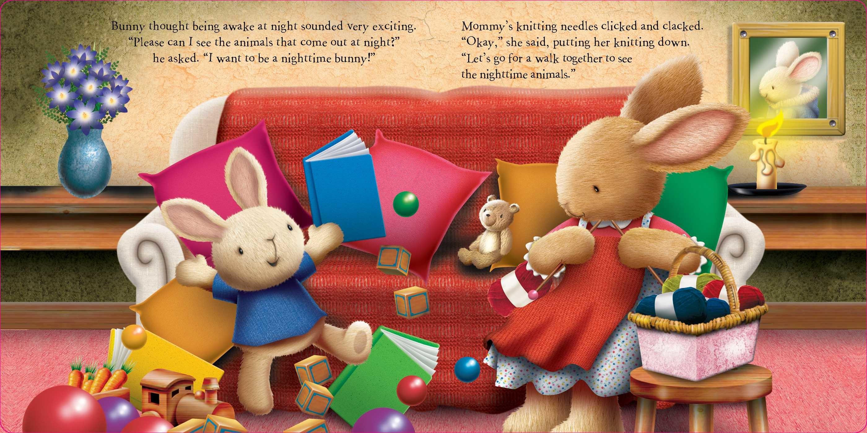 Nighttime bunny 9781499880816.in02