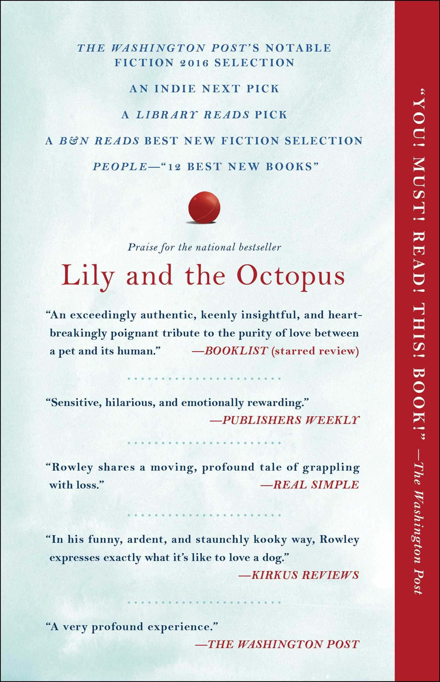 Lily and the octopus 9781501126239.in18