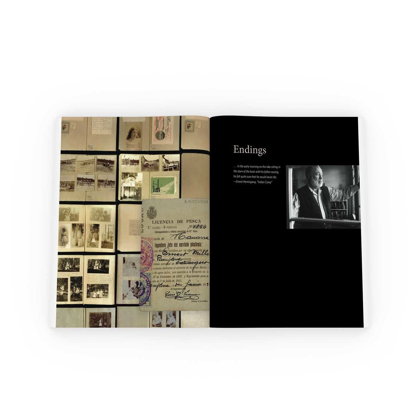Ernest hemingway artifacts from a life 9781501142086.in19