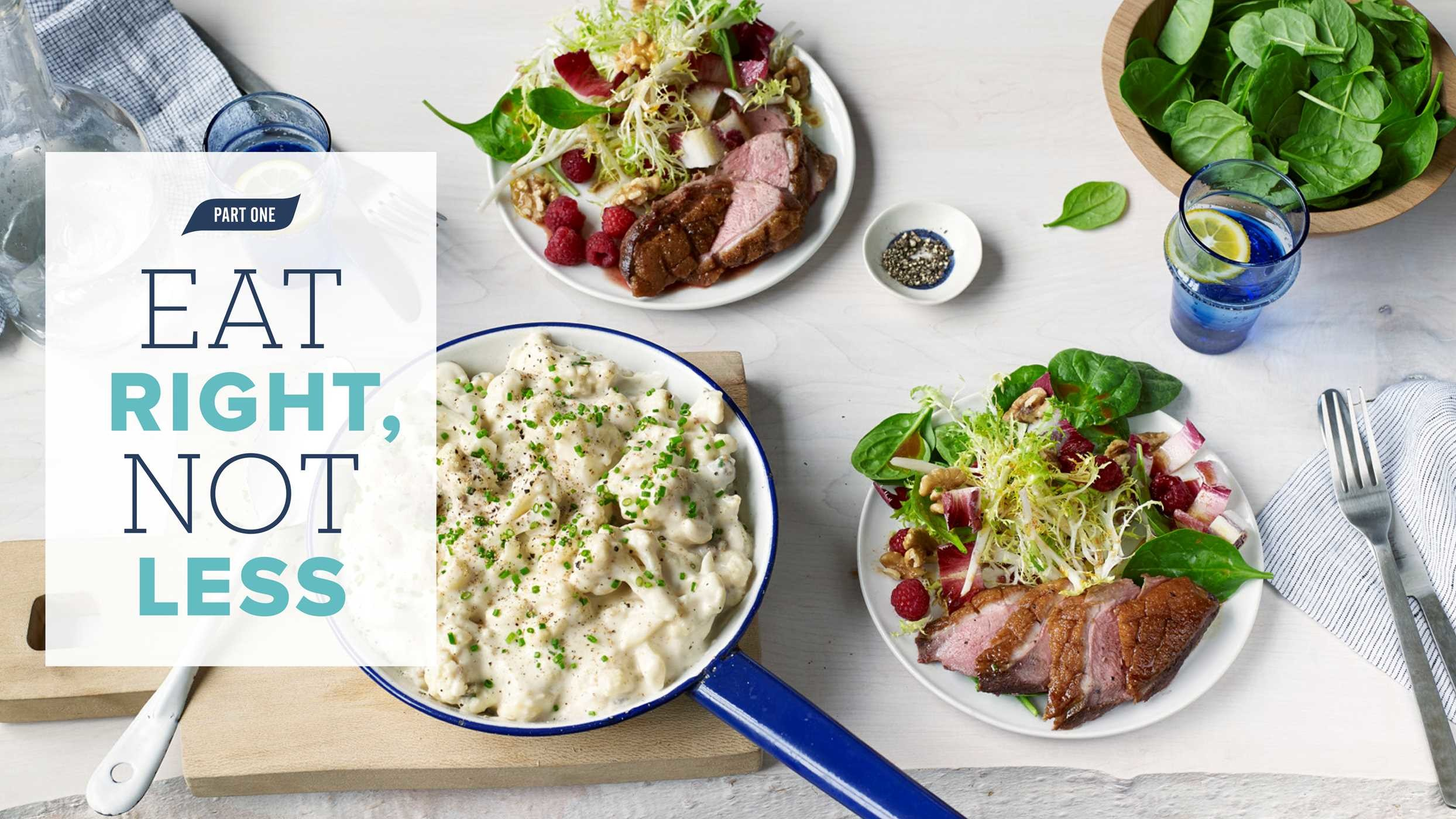 Atkins eat right not less 9781501175442.in01