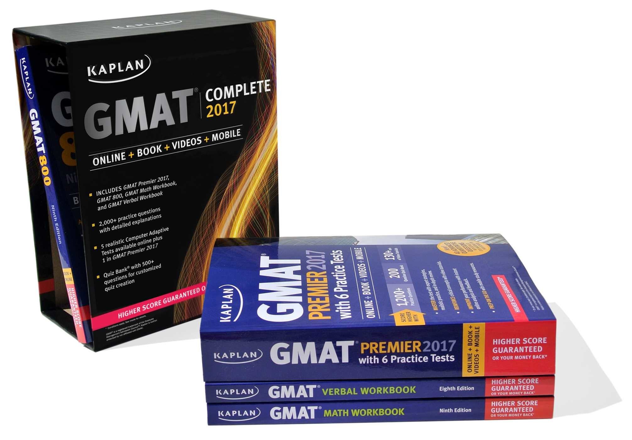 Best essay books for gmat