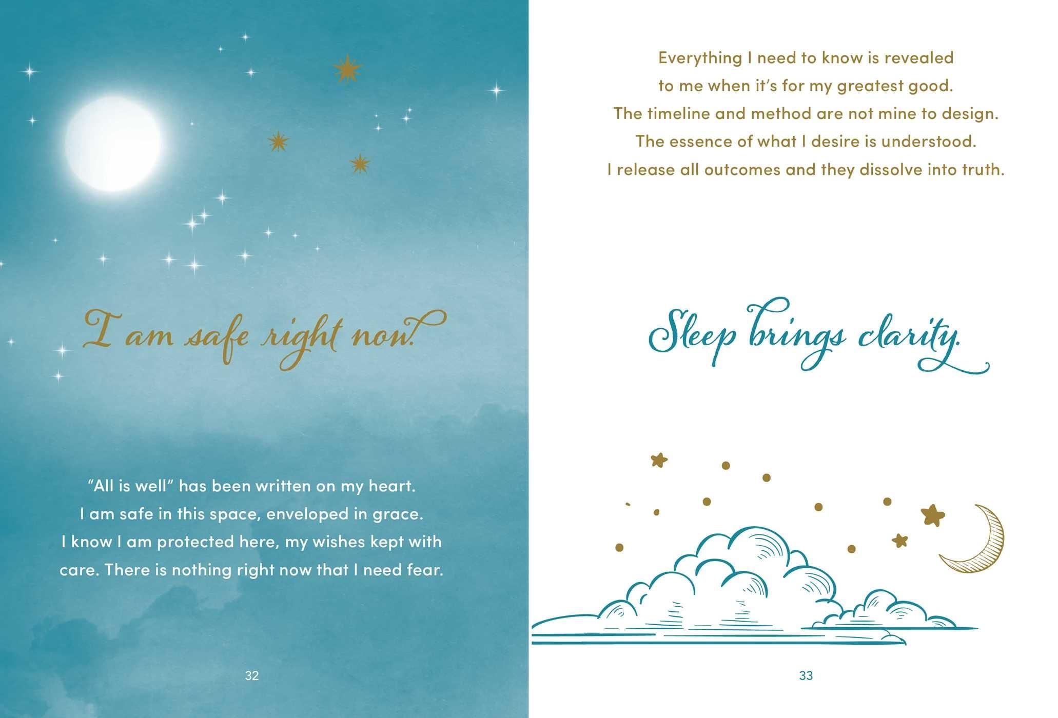 Sleep affirmations 9781507207604.in02