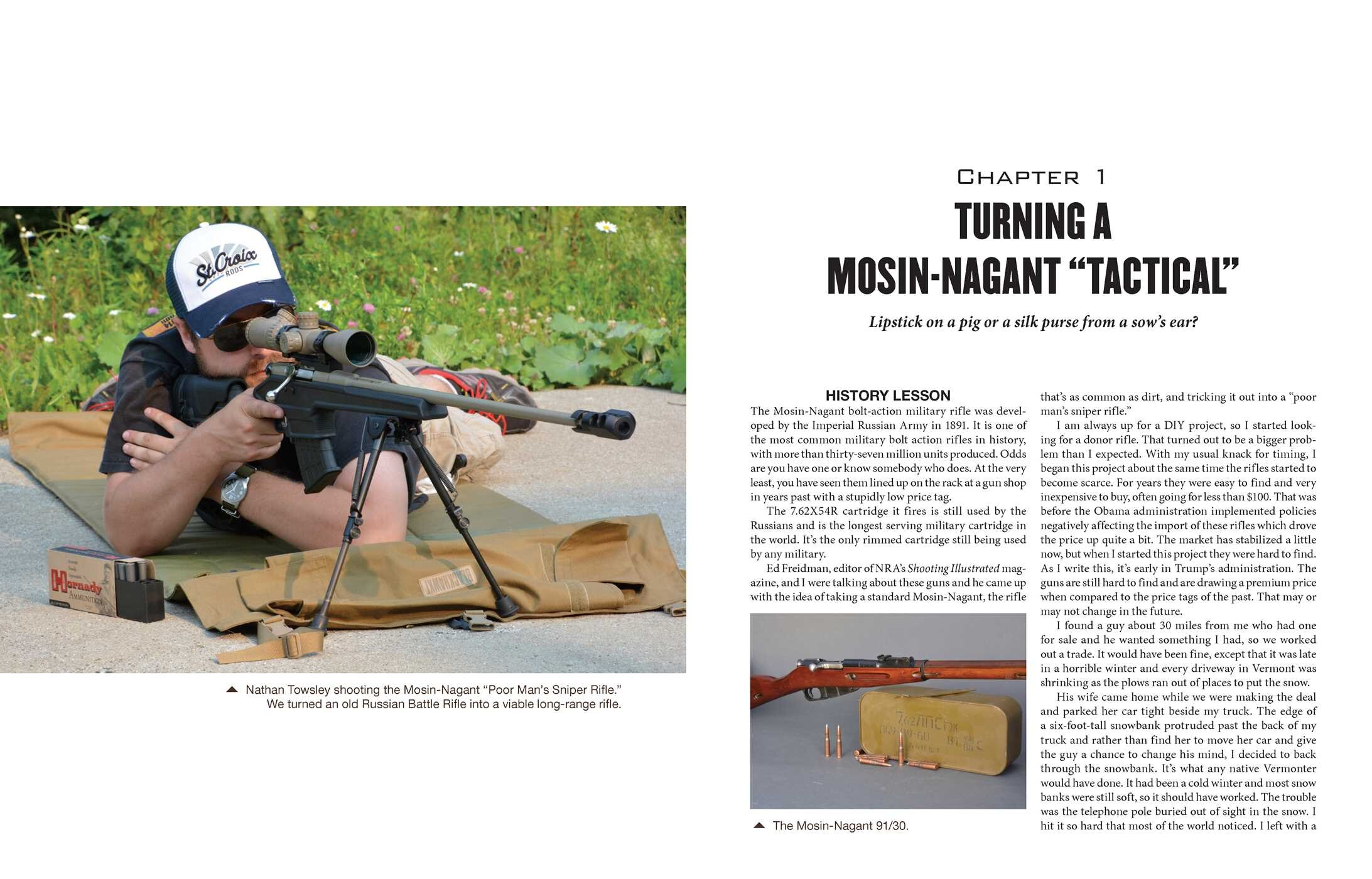 Gunsmithing Modern Firearms | Book by Bryce M  Towsley | Official