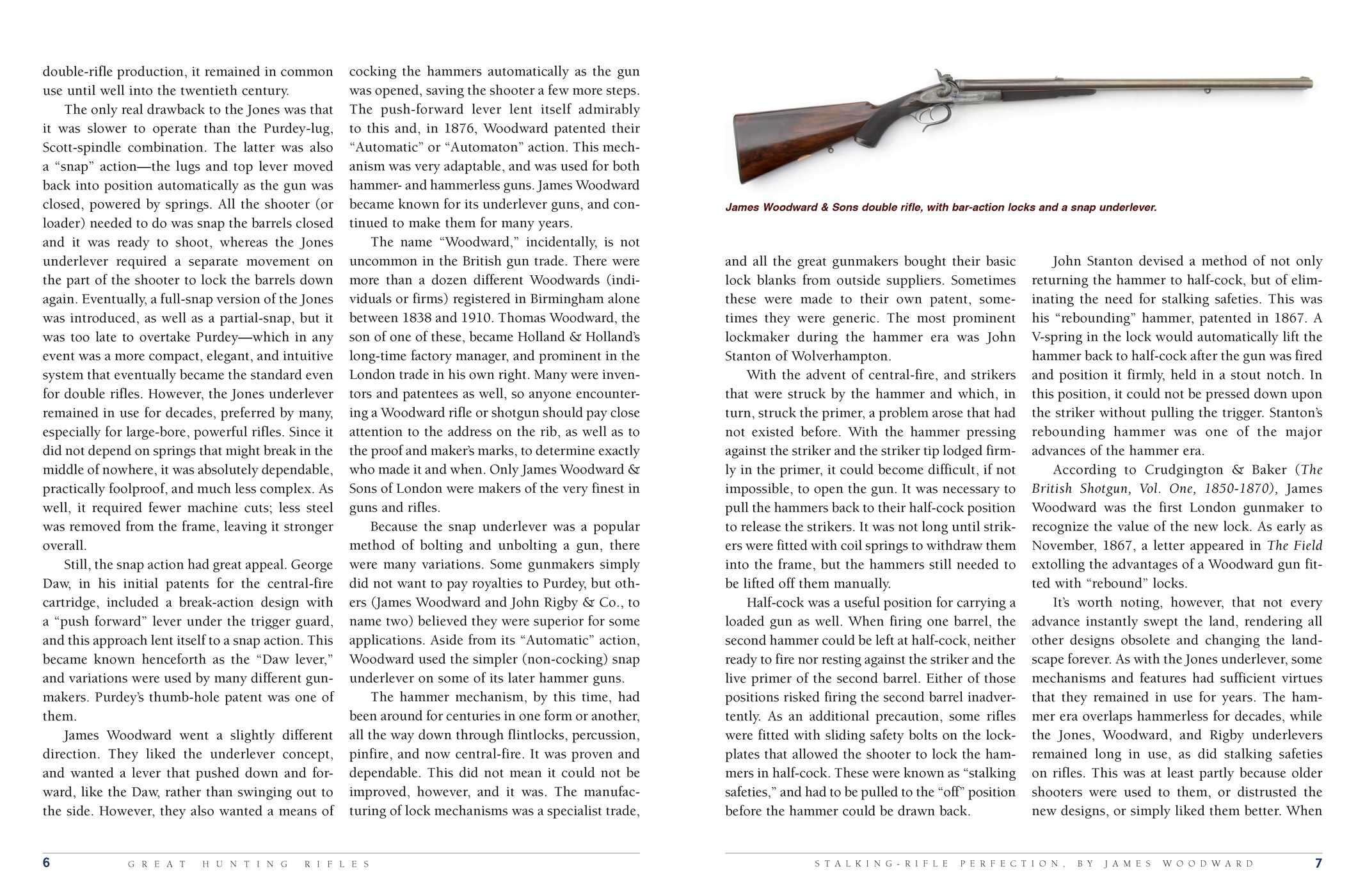 Great Hunting Rifles | Book by Terry Wieland, Jim Carmichel
