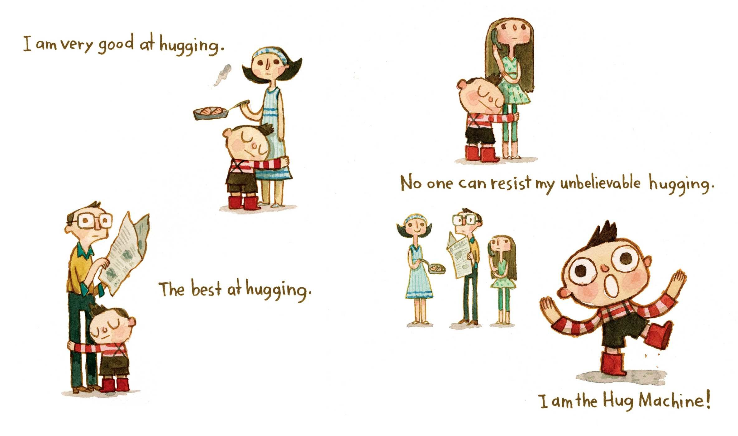 Hug machine 9781534400269.in01