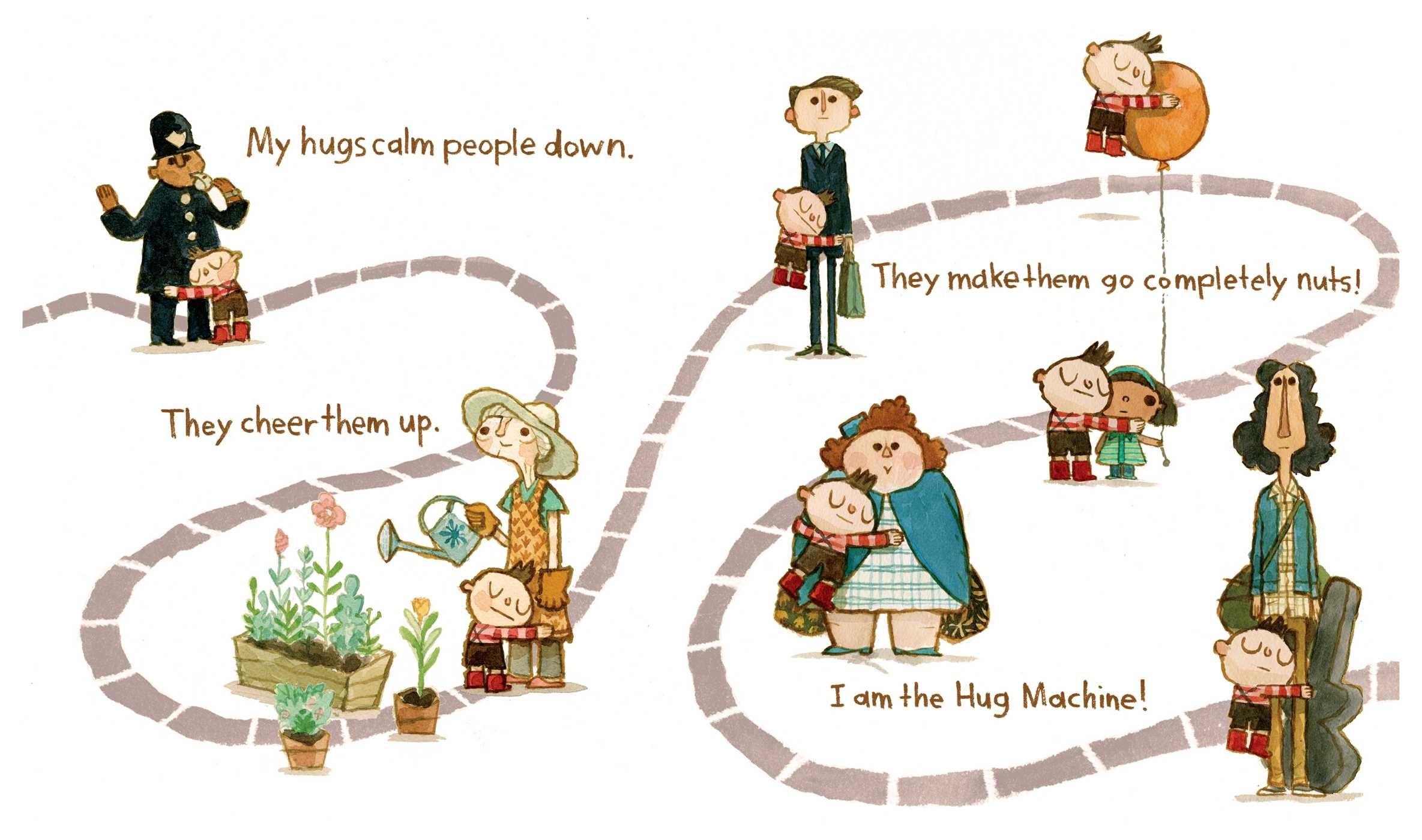 Hug machine 9781534400269.in02