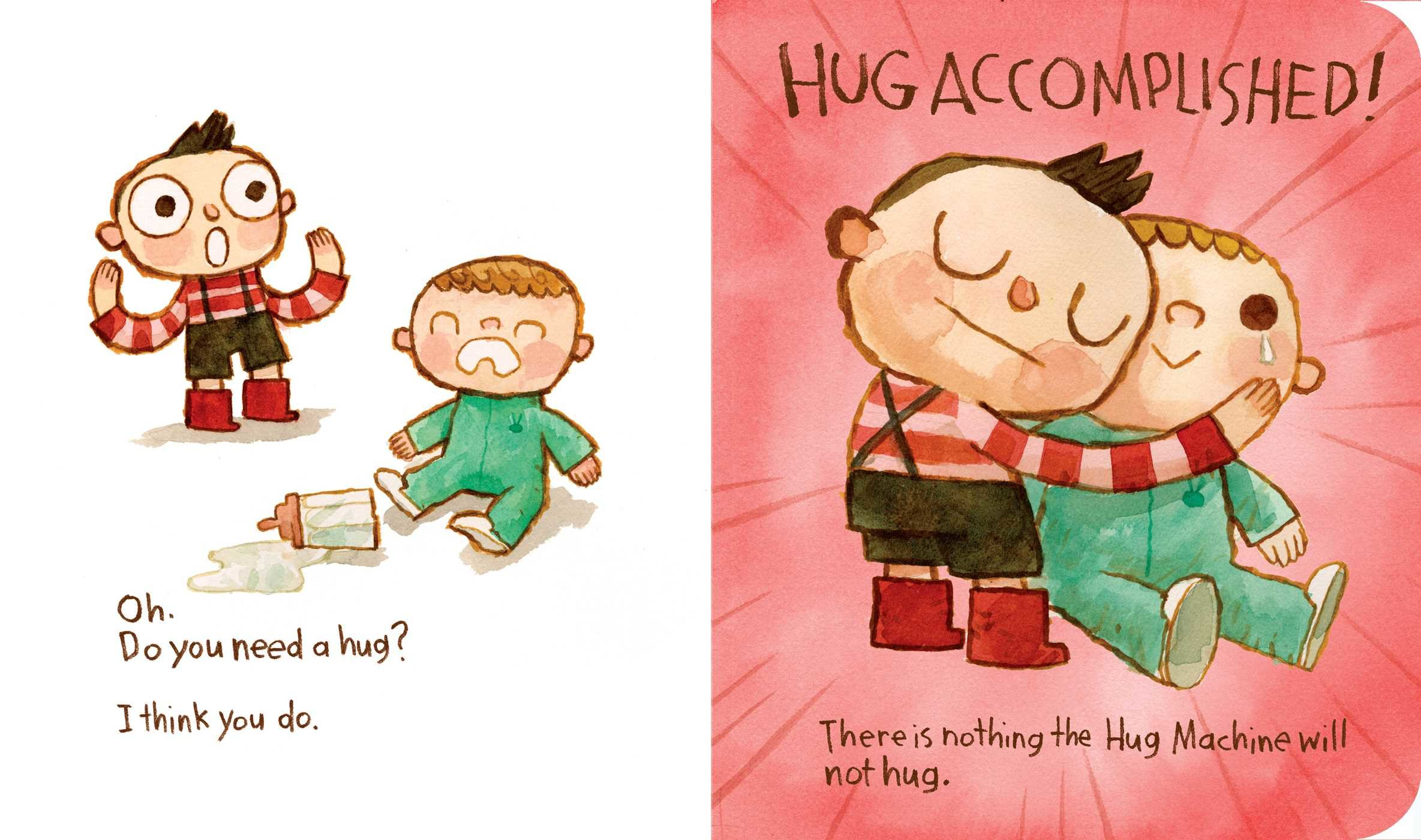 Hug machine 9781534400269.in06