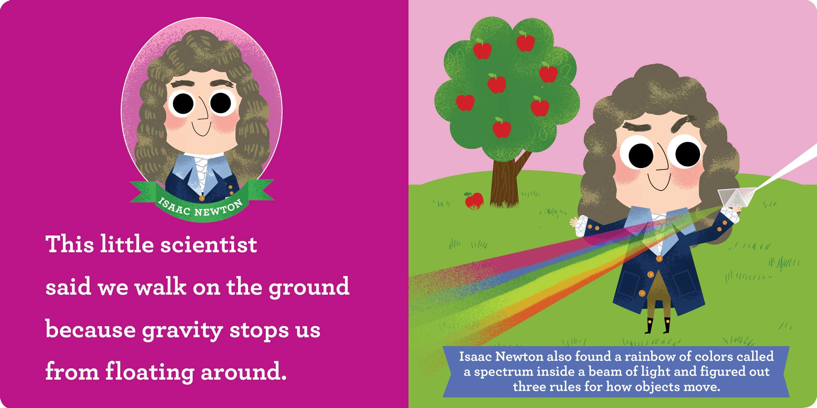 This Little Scientist | Book by Joan Holub, Daniel Roode | Official ...