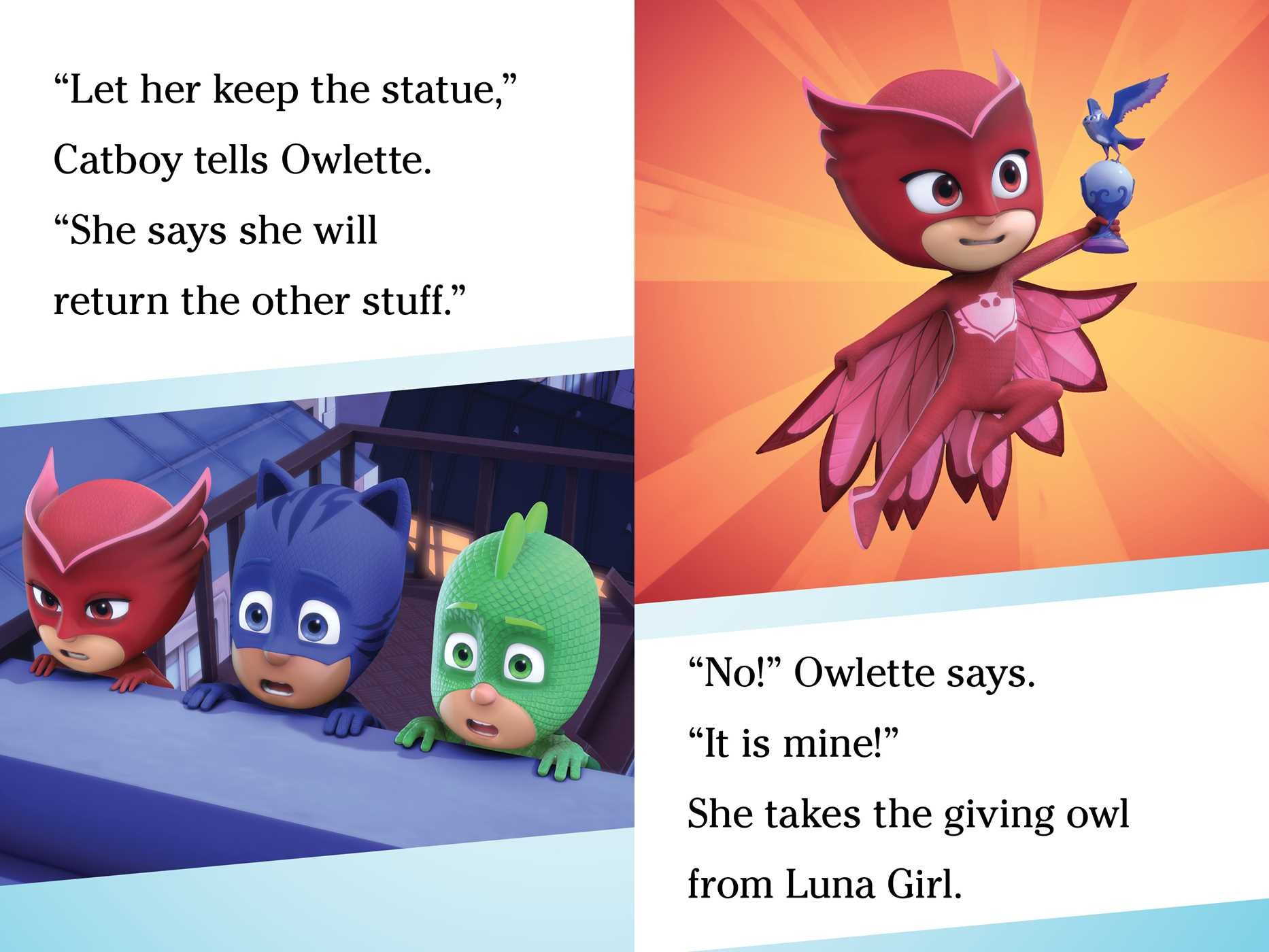 Owlette and the giving owl 9781534403758.in04