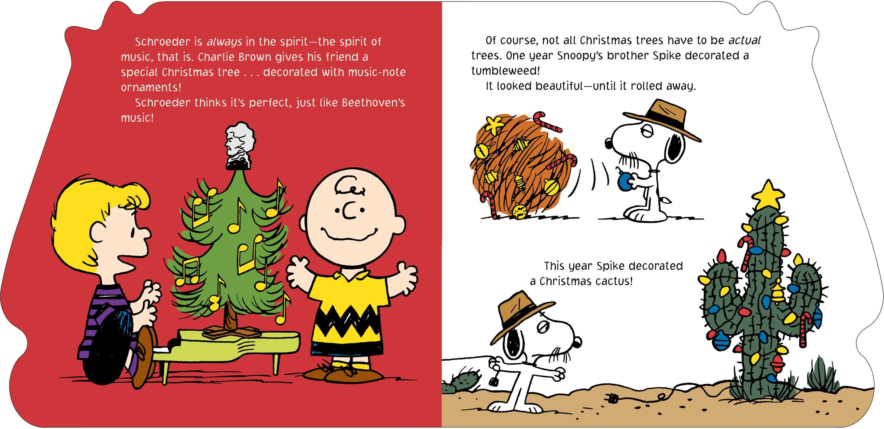 merry christmas charlie brown 9781534404212in01 - Snoopy Merry Christmas Images