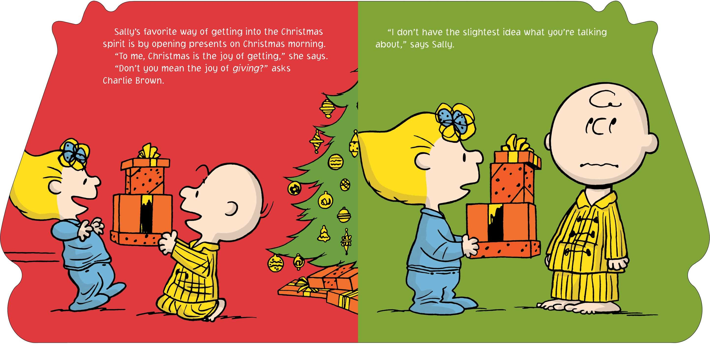 Christmas Charlie Brown.Merry Christmas Charlie Brown Book By Charles M Schulz