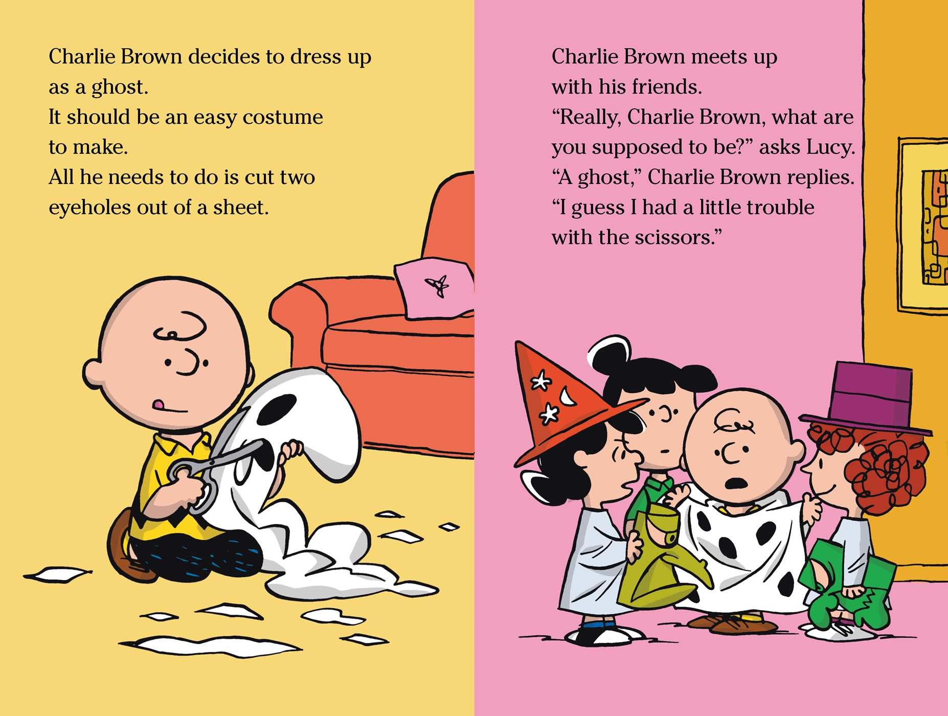 You got a rock charlie brown 9781534405011.in01