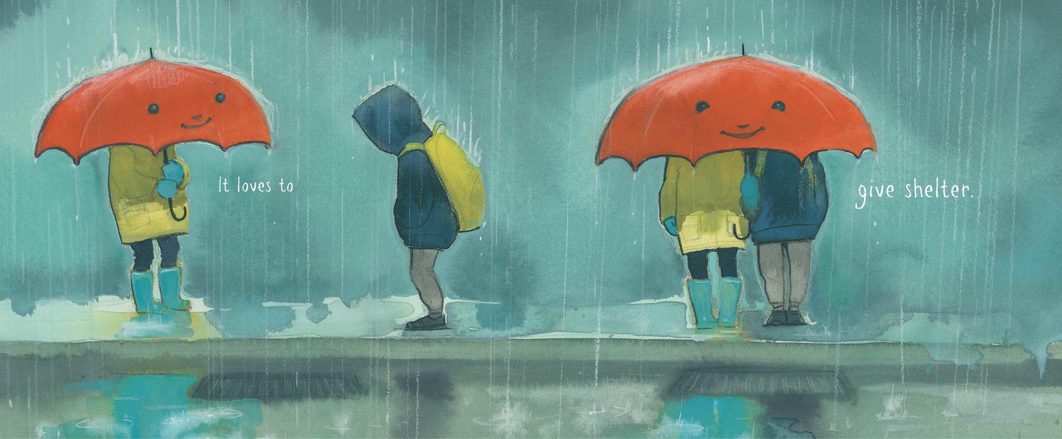 The big umbrella 9781534406582.in05