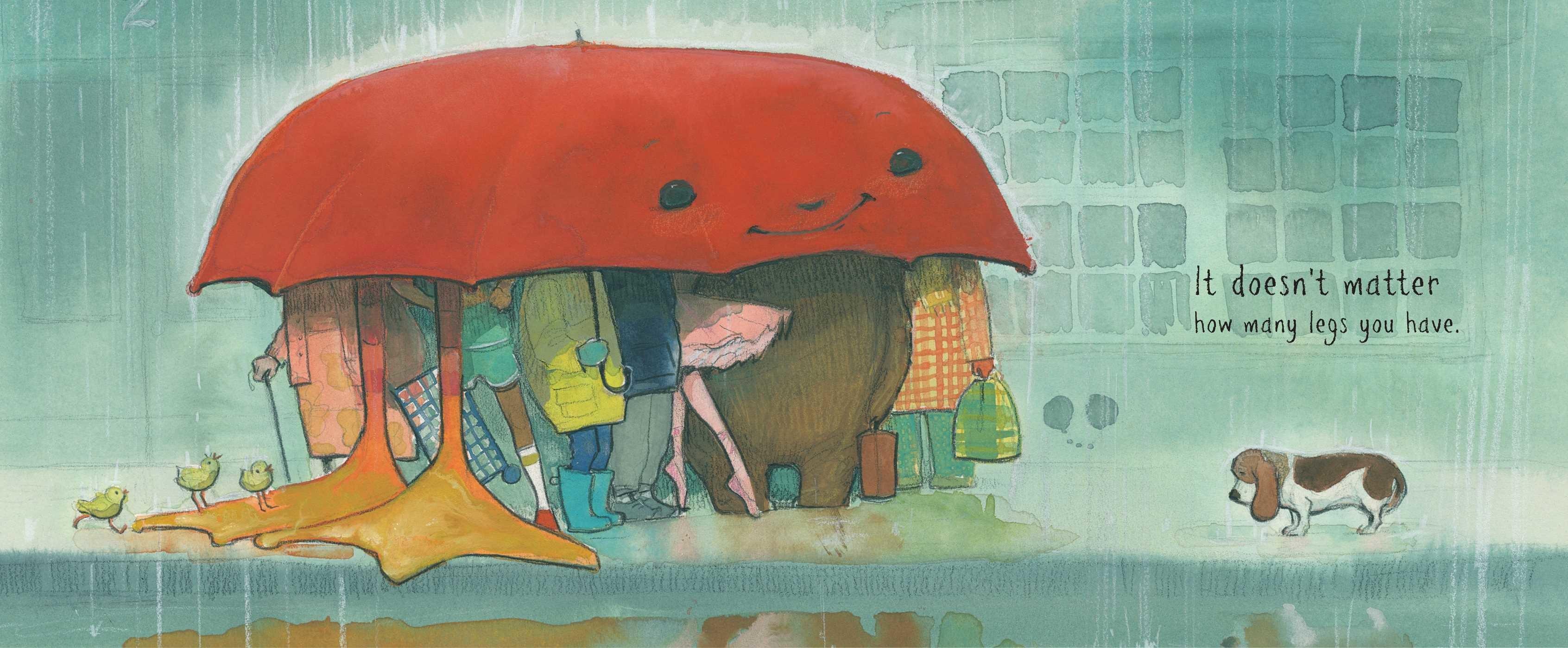 The big umbrella 9781534406582.in06