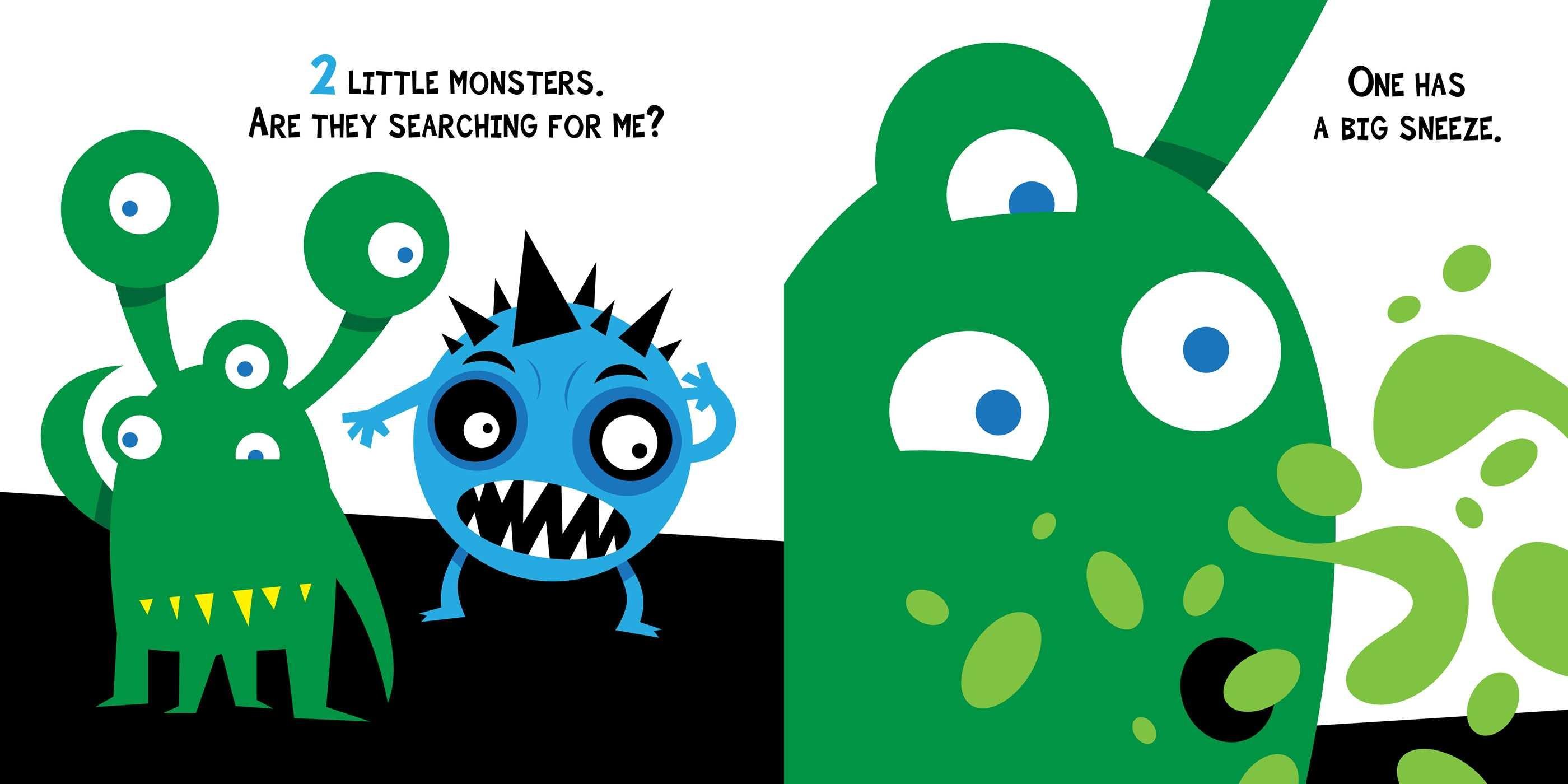 One little monster 9781534406742.in03