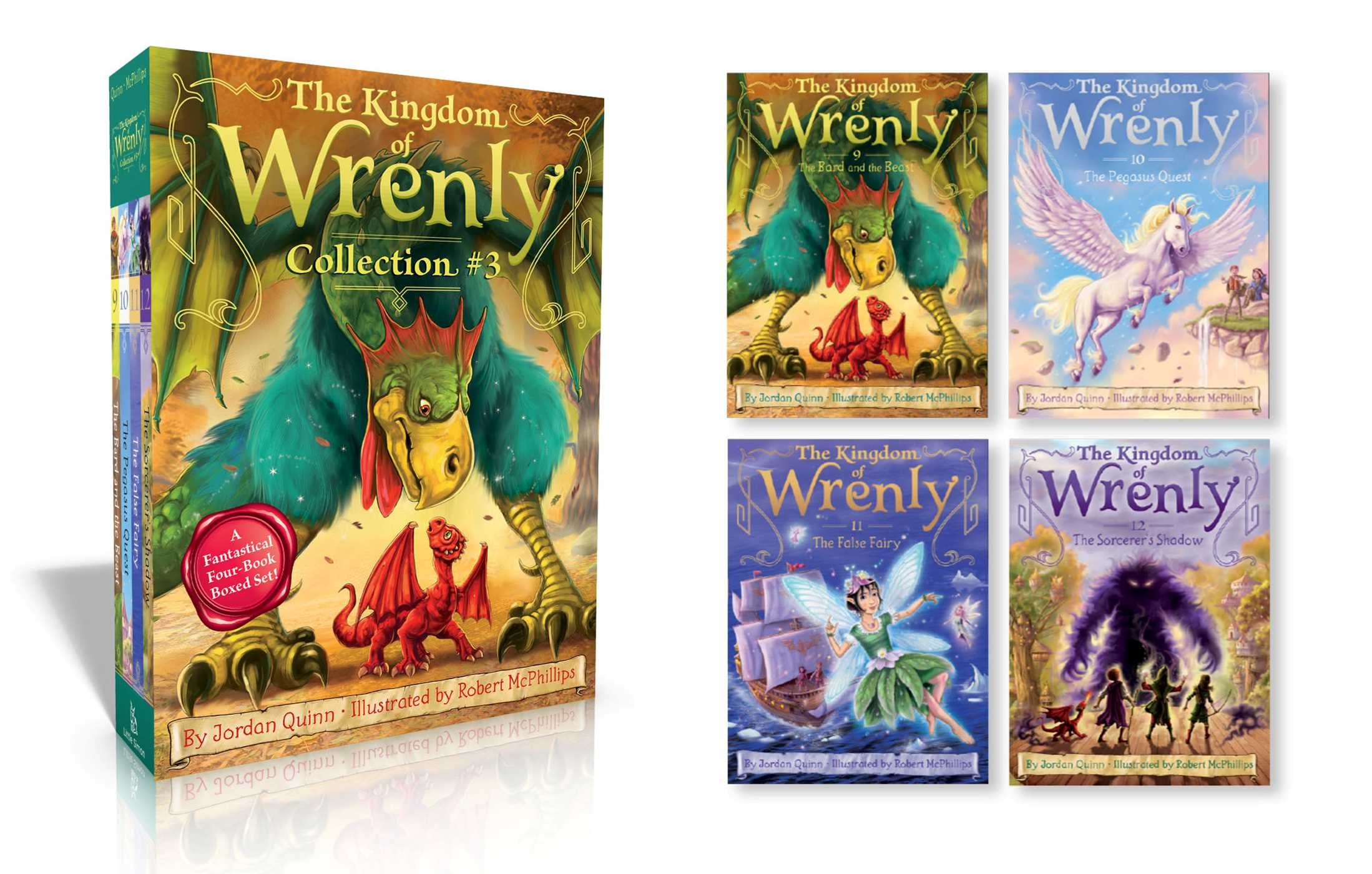 The kingdom of wrenly collection 3 9781534409187.in01