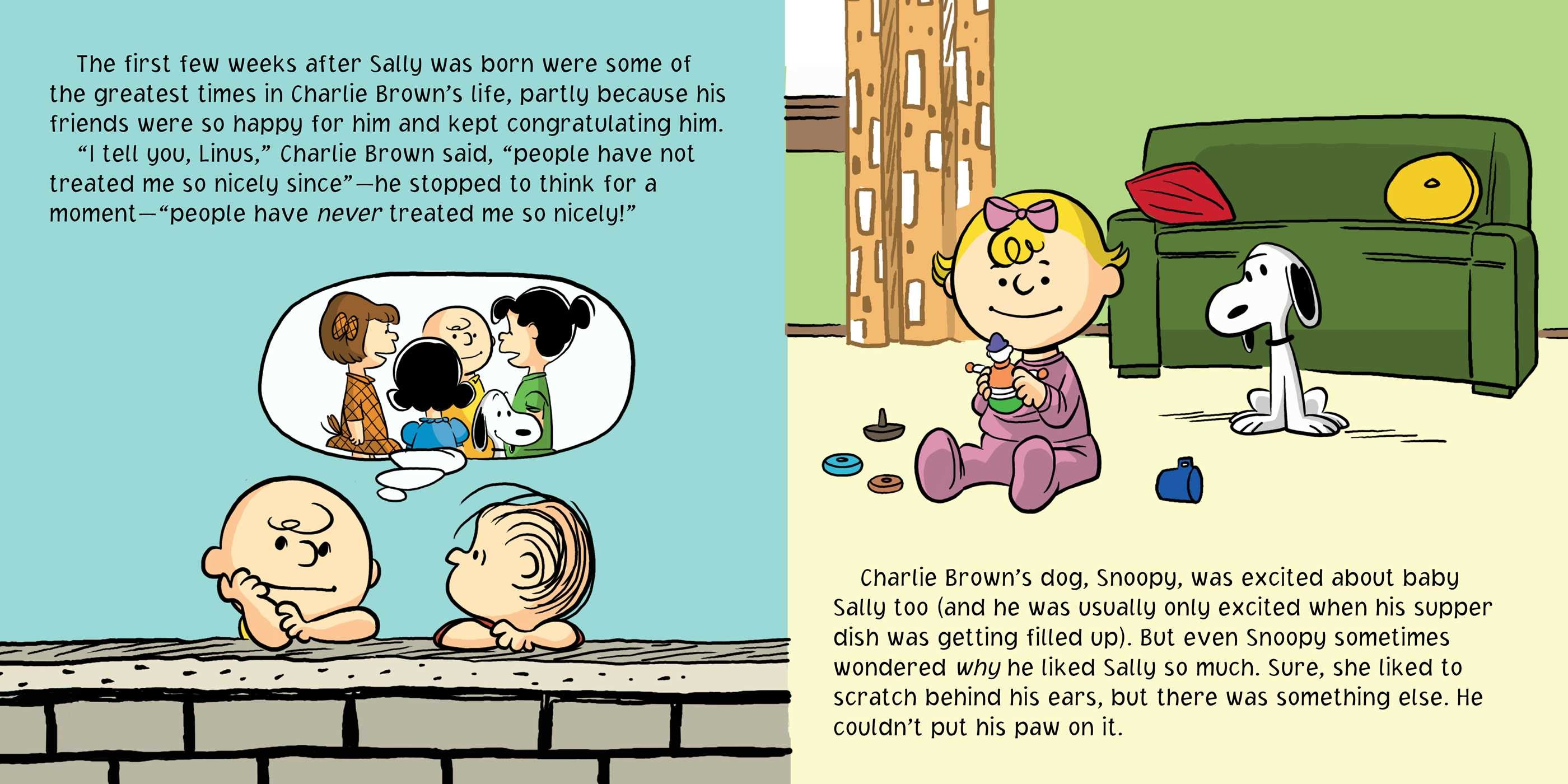 Youre a big brother charlie brown 9781534409613.in01